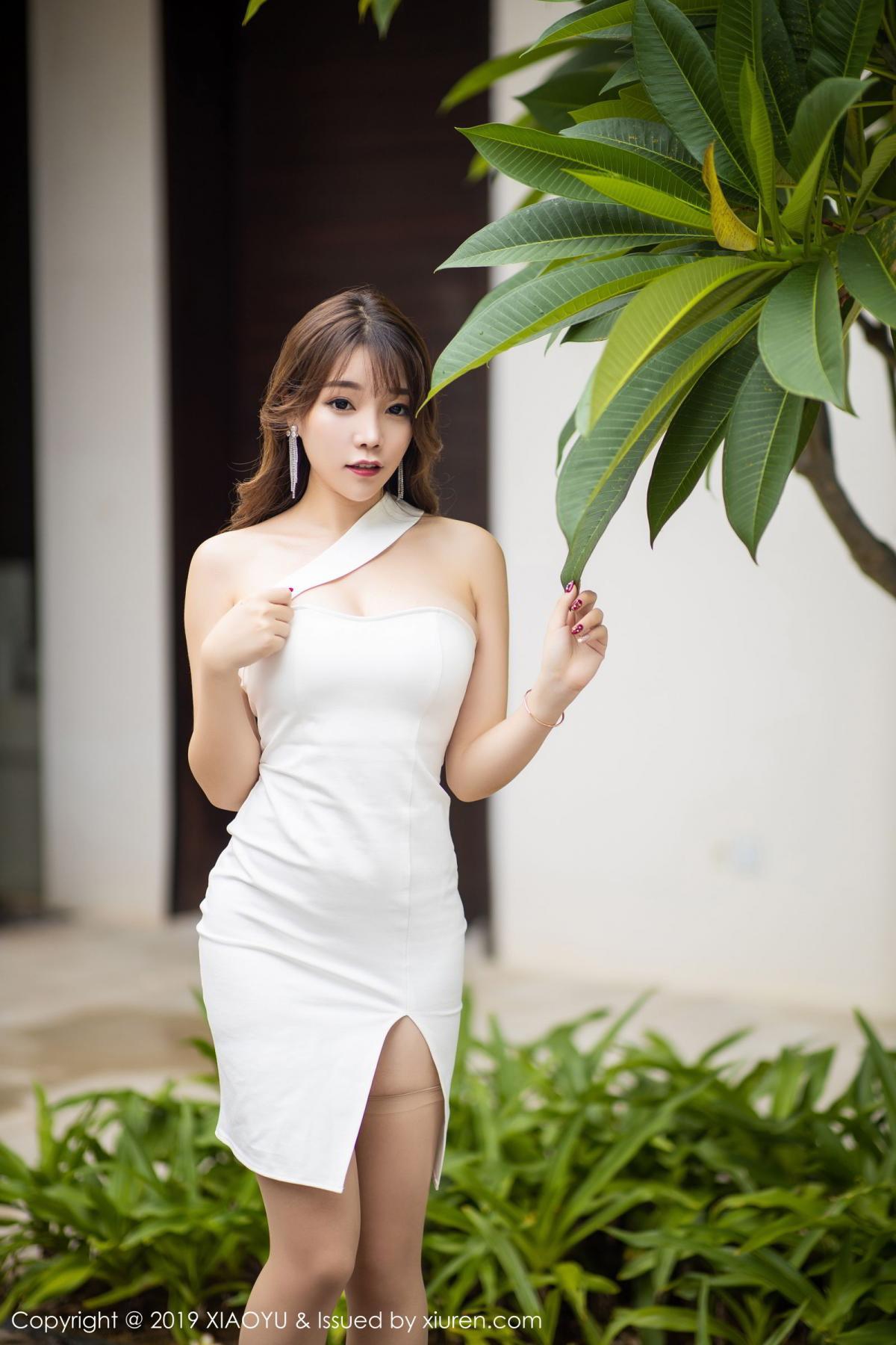 [XIAOYU] Vol.144 Chen Zhi 10P, Chen Zhi, Tall, XiaoYu