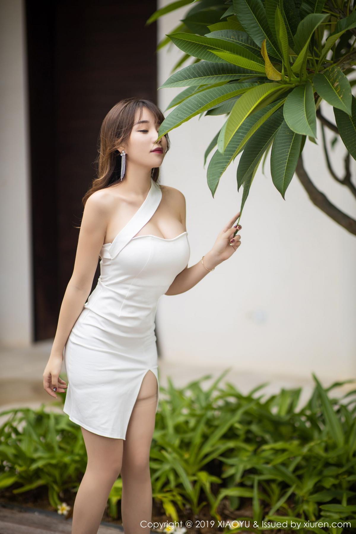 [XIAOYU] Vol.144 Chen Zhi 11P, Chen Zhi, Tall, XiaoYu