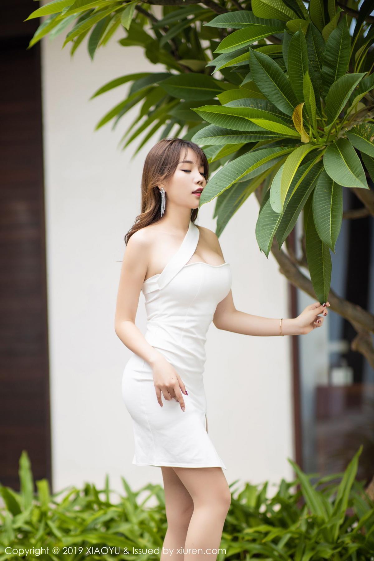 [XIAOYU] Vol.144 Chen Zhi 13P, Chen Zhi, Tall, XiaoYu