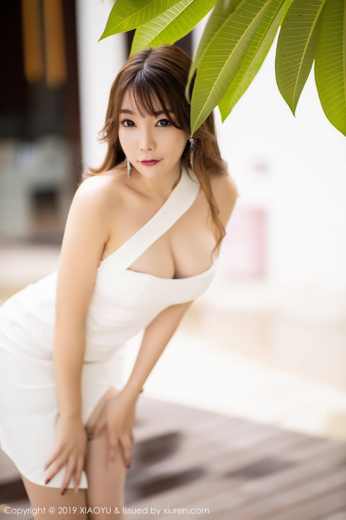 [XIAOYU] Vol.144 Chen Zhi 15P, Chen Zhi, Tall, XiaoYu