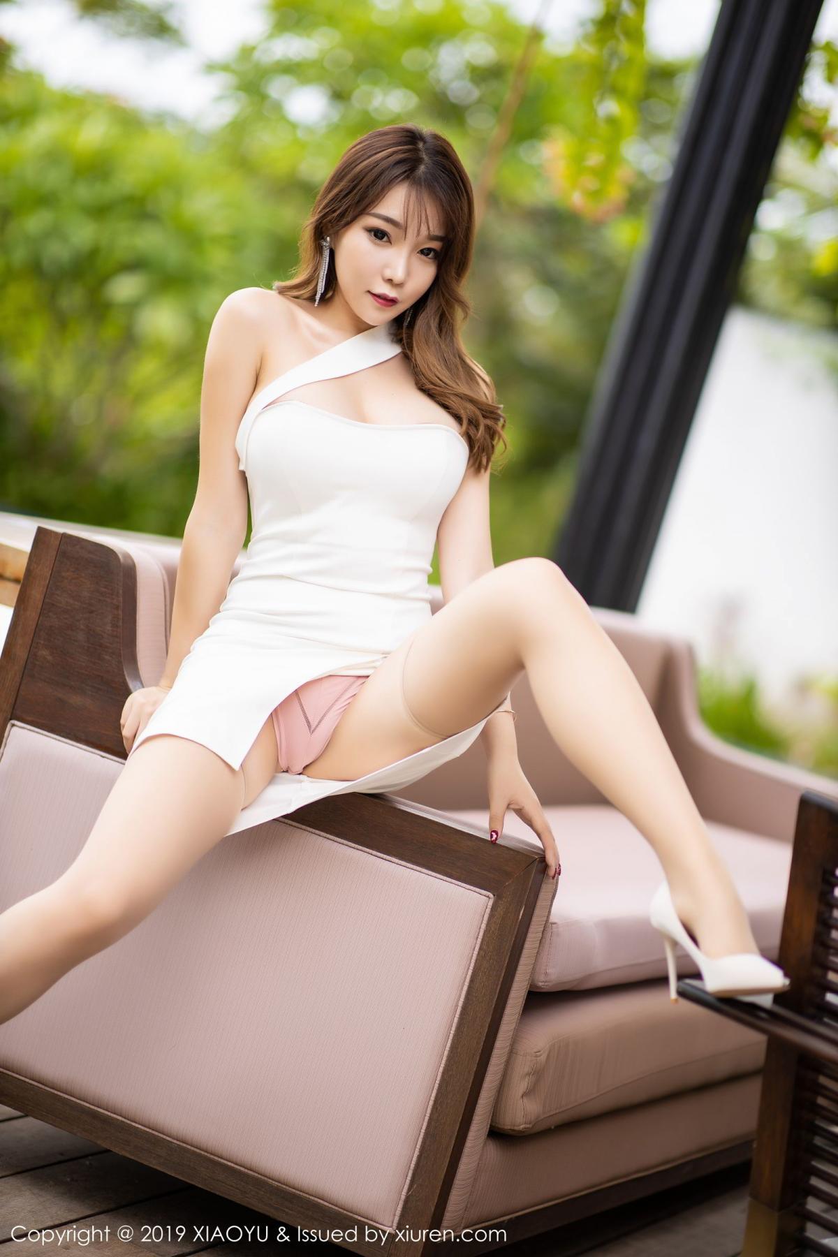 [XIAOYU] Vol.144 Chen Zhi 20P, Chen Zhi, Tall, XiaoYu