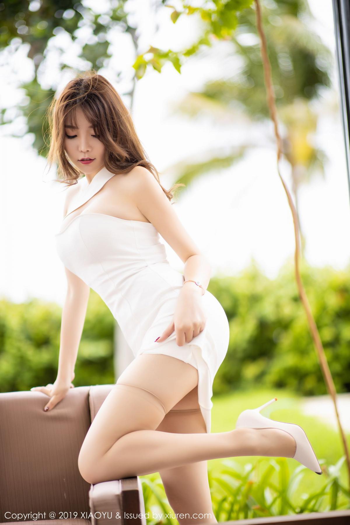 [XIAOYU] Vol.144 Chen Zhi 22P, Chen Zhi, Tall, XiaoYu