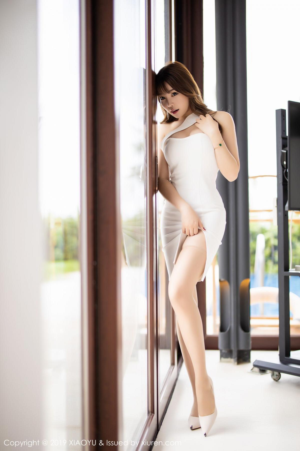 [XIAOYU] Vol.144 Chen Zhi 26P, Chen Zhi, Tall, XiaoYu