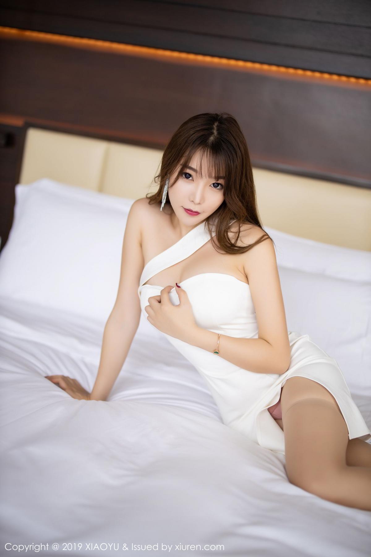 [XIAOYU] Vol.144 Chen Zhi 28P, Chen Zhi, Tall, XiaoYu