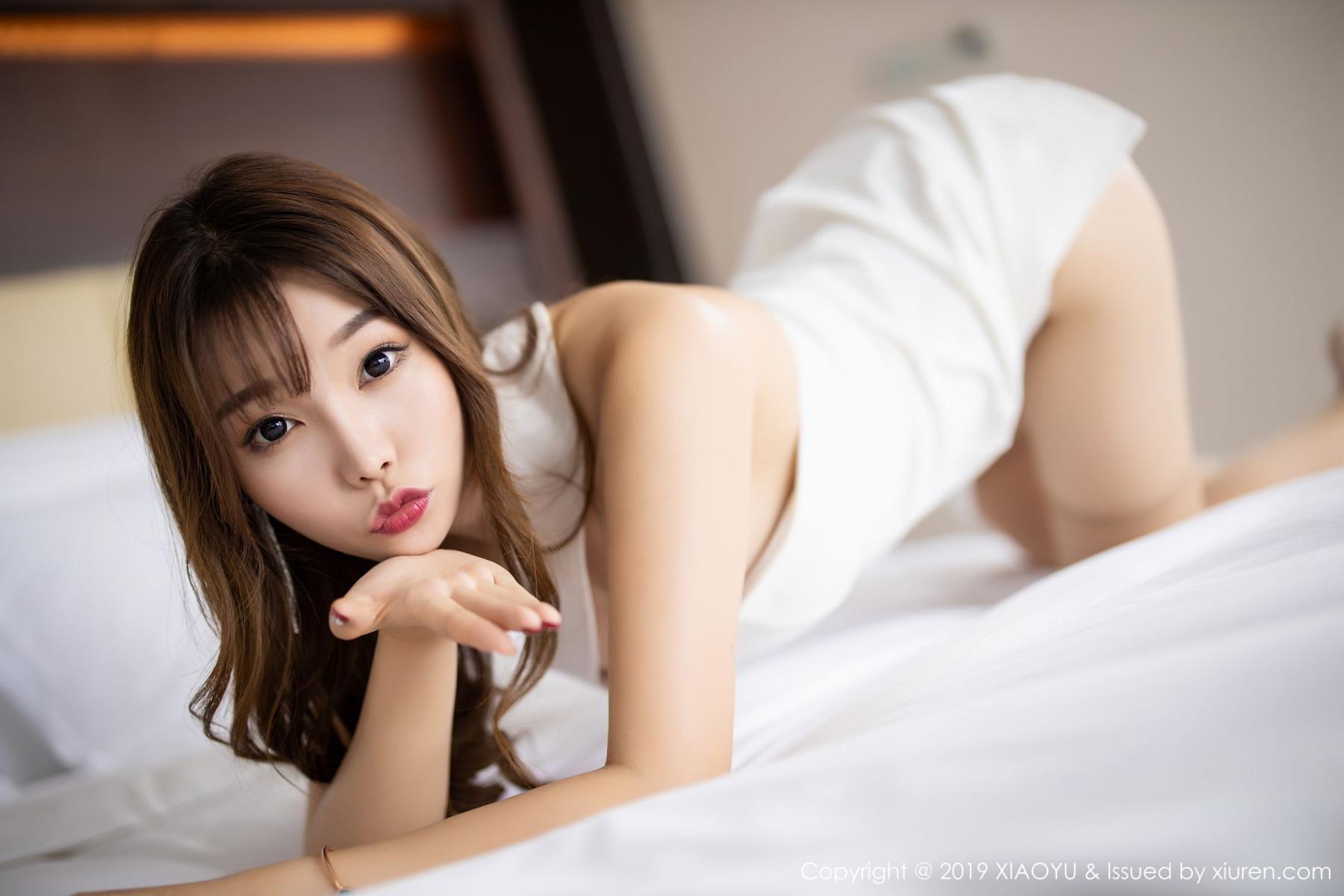 [XIAOYU] Vol.144 Chen Zhi 37P, Chen Zhi, Tall, XiaoYu