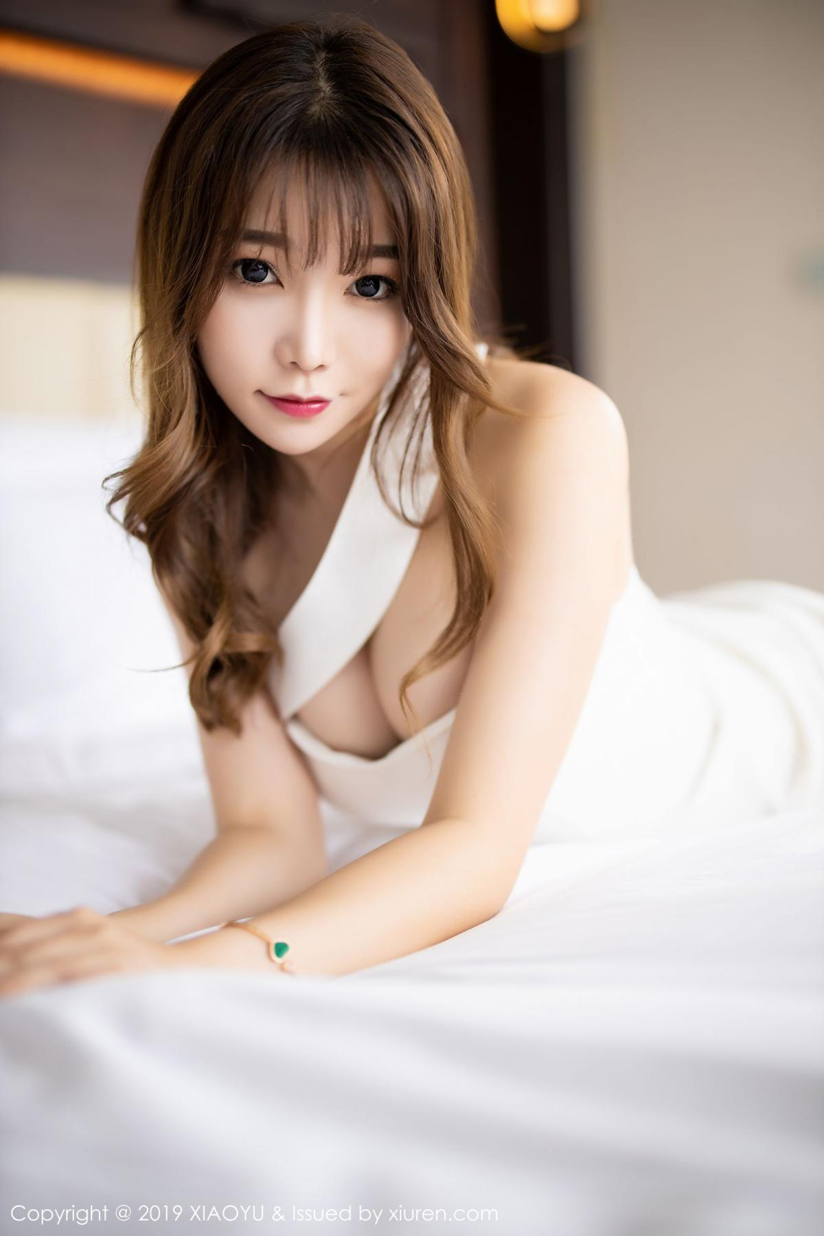 [XIAOYU] Vol.144 Chen Zhi 38P, Chen Zhi, Tall, XiaoYu