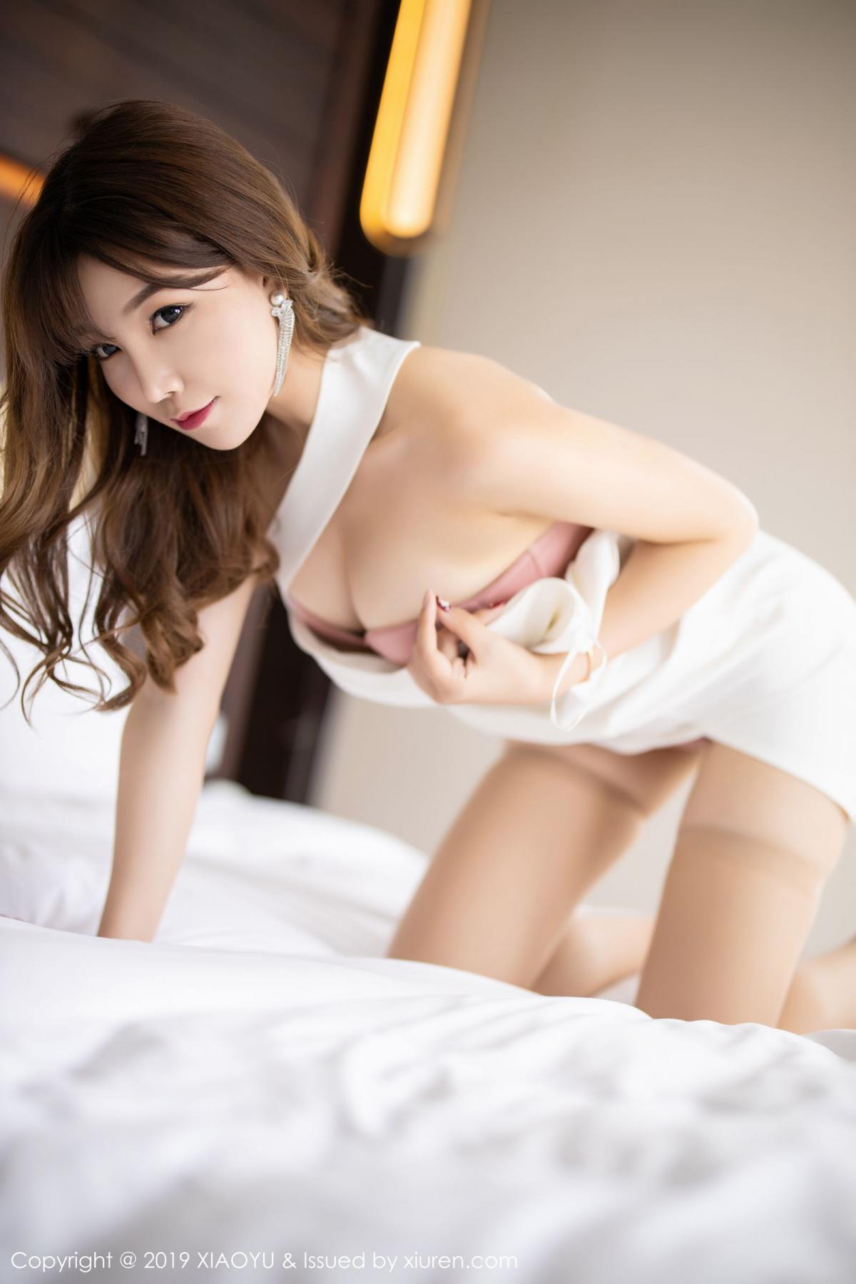 [XIAOYU] Vol.144 Chen Zhi 42P, Chen Zhi, Tall, XiaoYu