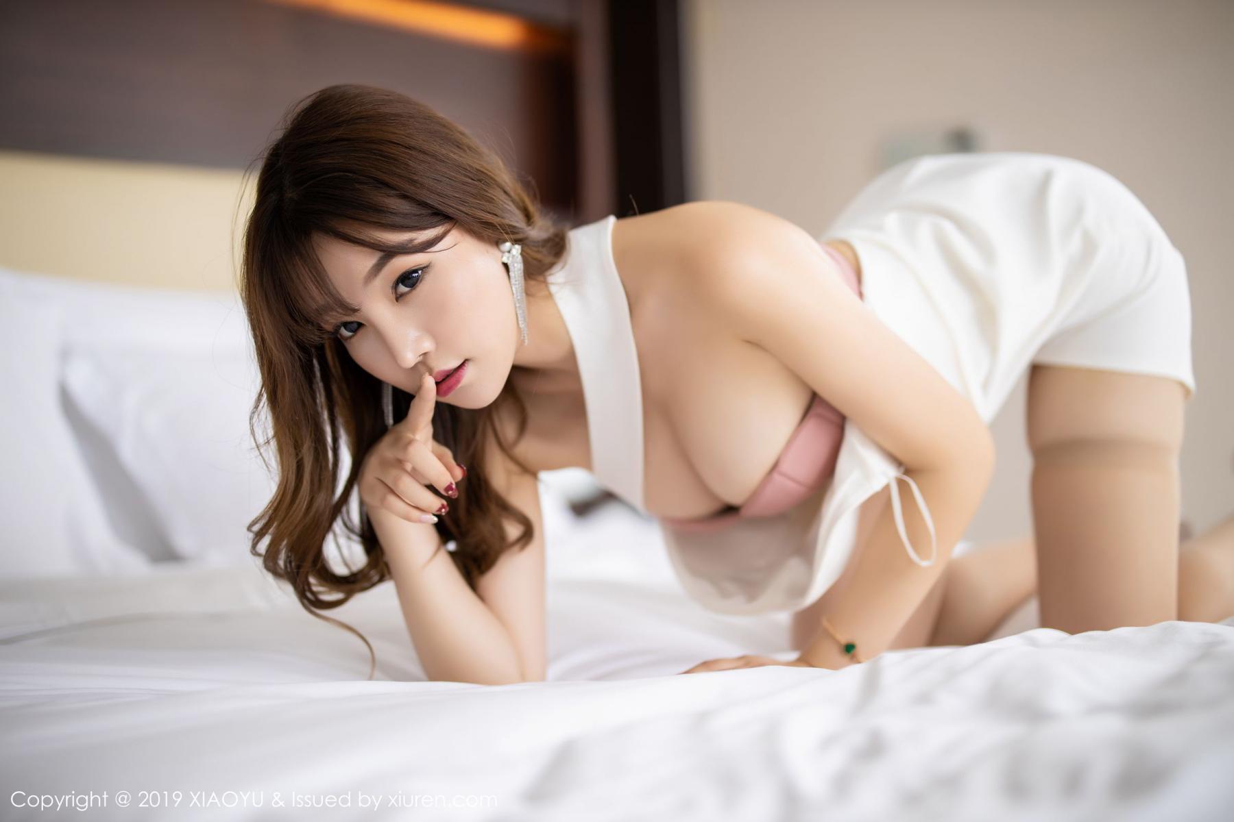 [XIAOYU] Vol.144 Chen Zhi 43P, Chen Zhi, Tall, XiaoYu