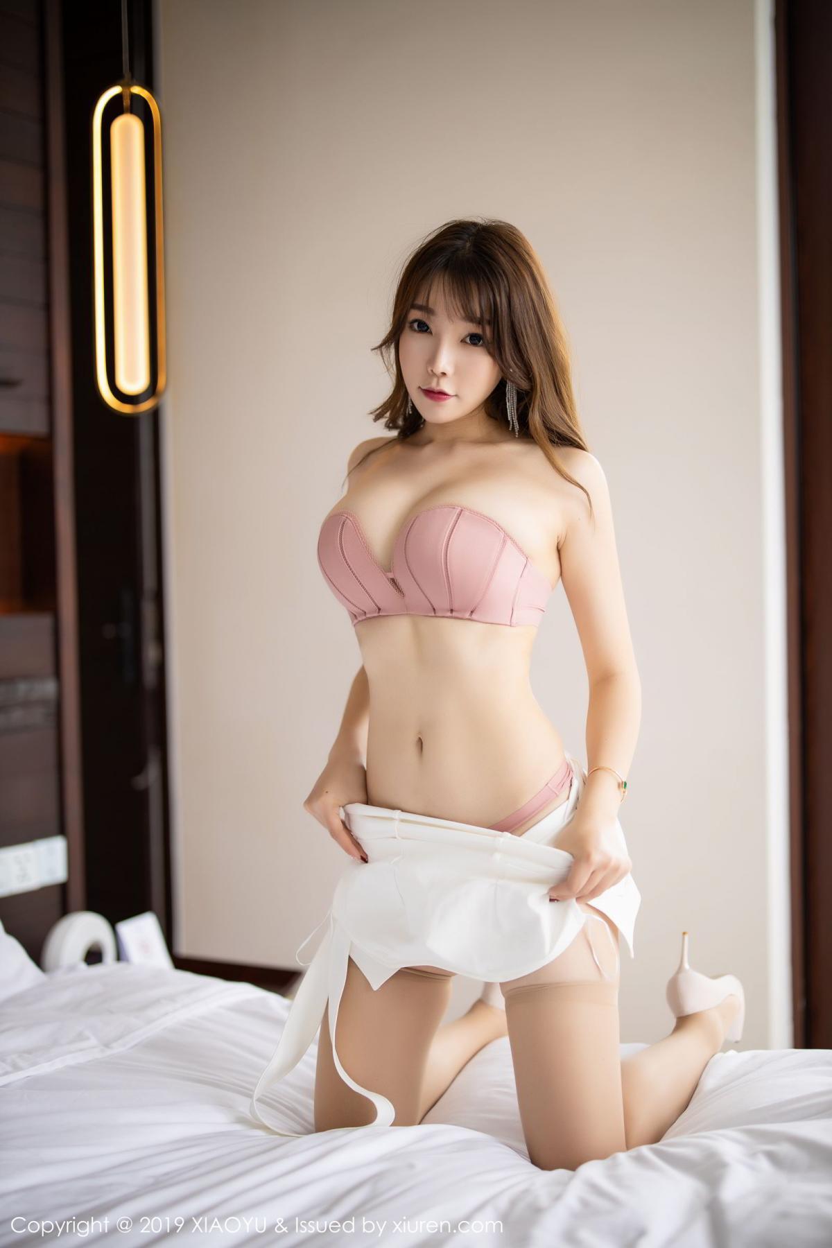 [XIAOYU] Vol.144 Chen Zhi 47P, Chen Zhi, Tall, XiaoYu