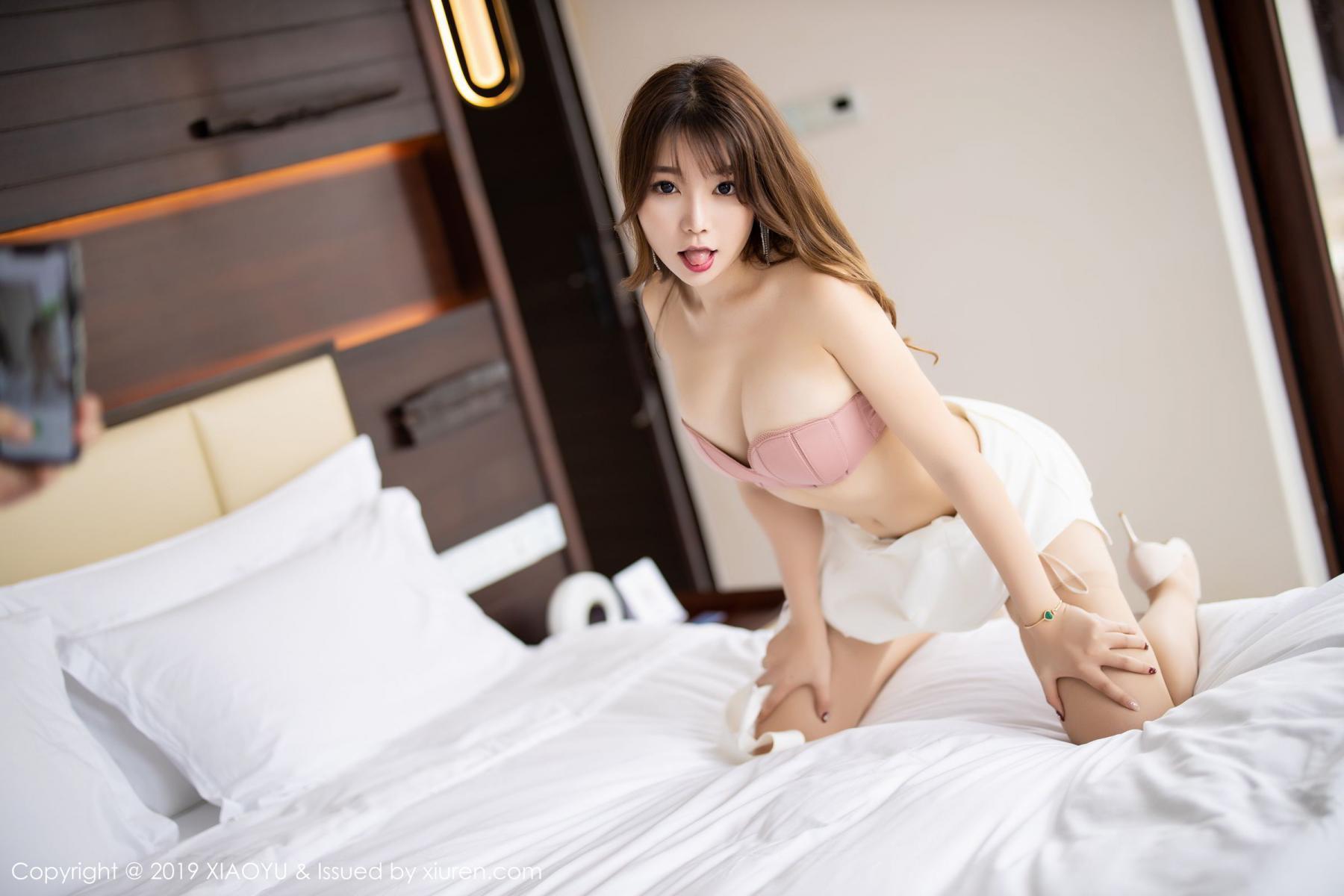 [XIAOYU] Vol.144 Chen Zhi 48P, Chen Zhi, Tall, XiaoYu