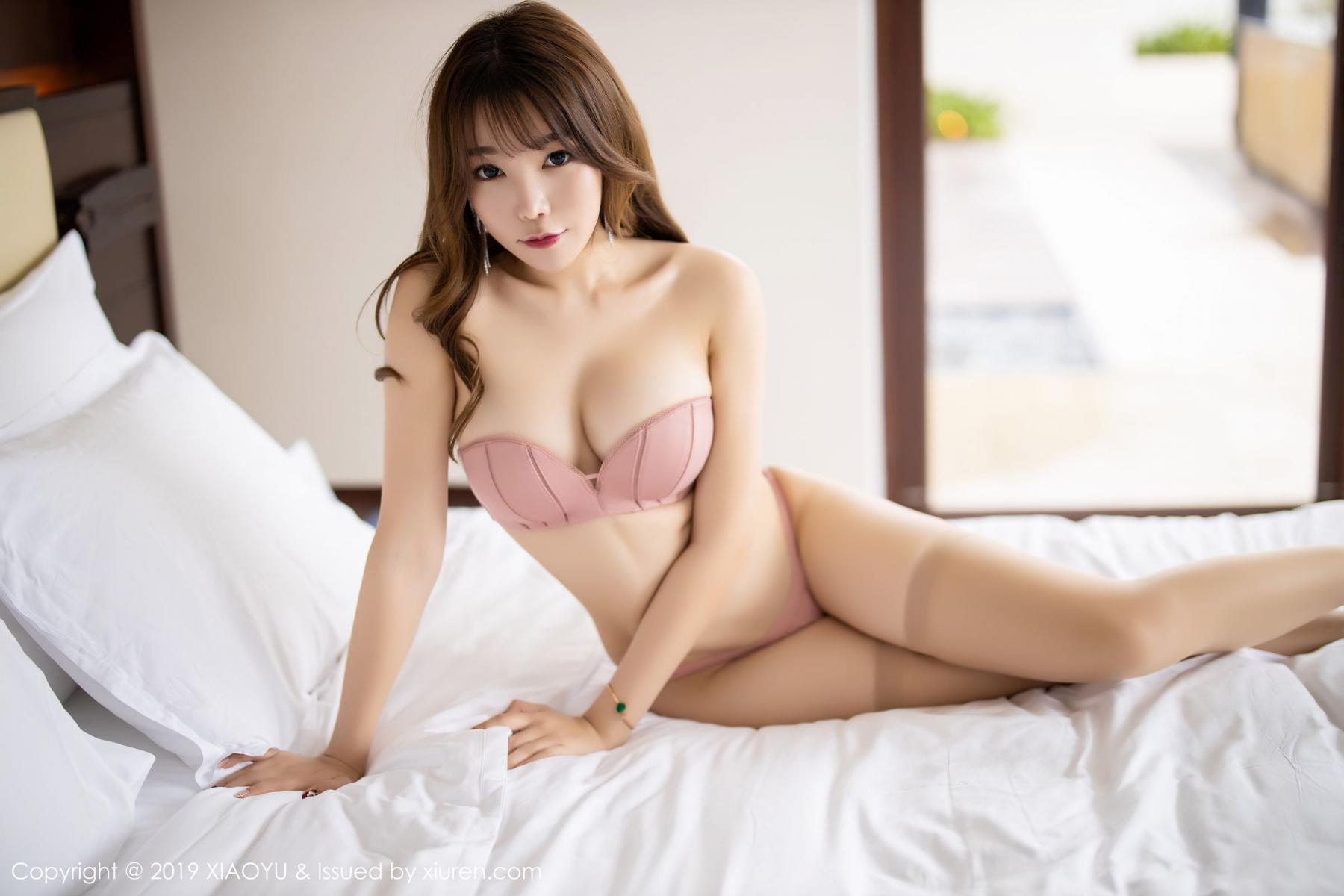[XIAOYU] Vol.144 Chen Zhi 53P, Chen Zhi, Tall, XiaoYu