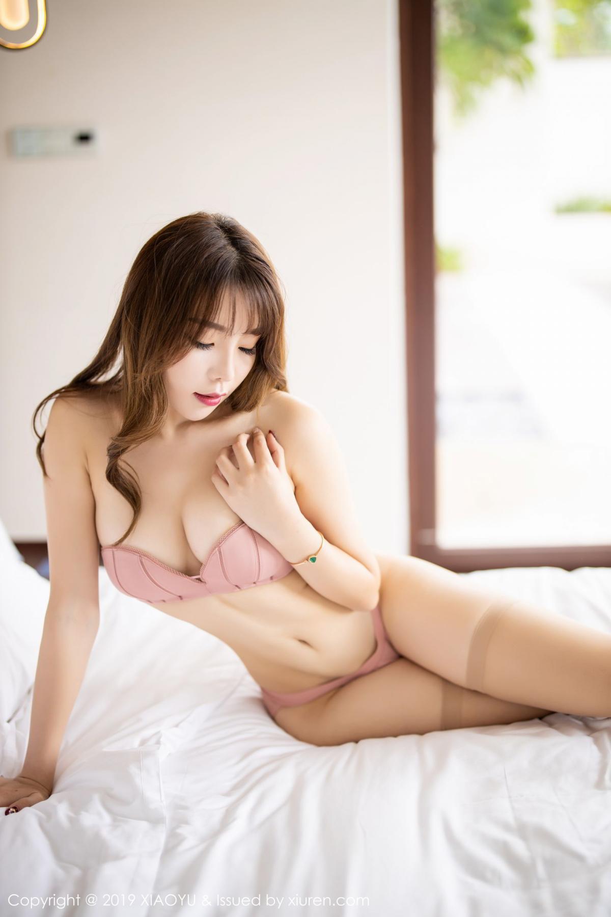 [XIAOYU] Vol.144 Chen Zhi 54P, Chen Zhi, Tall, XiaoYu