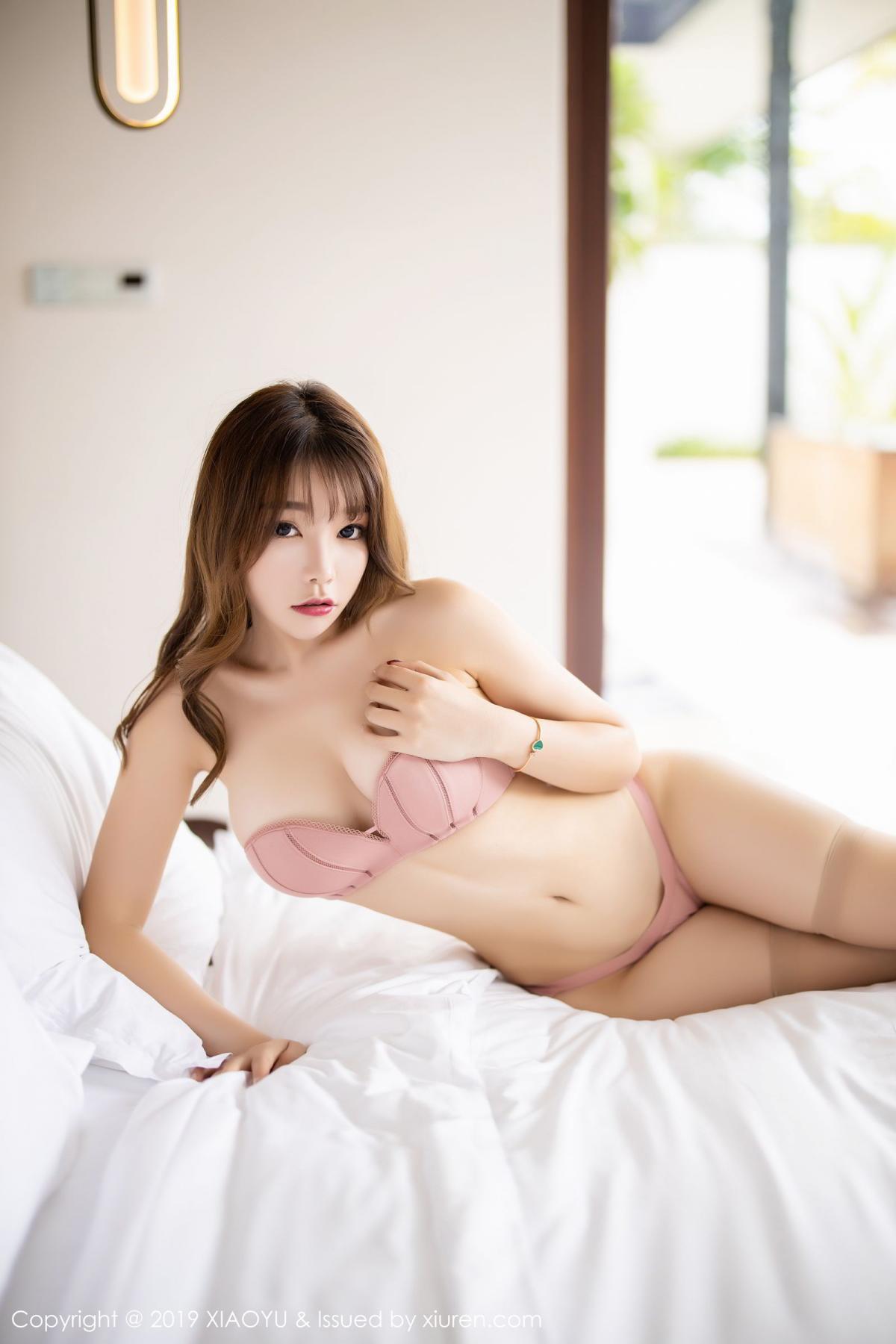 [XIAOYU] Vol.144 Chen Zhi 55P, Chen Zhi, Tall, XiaoYu