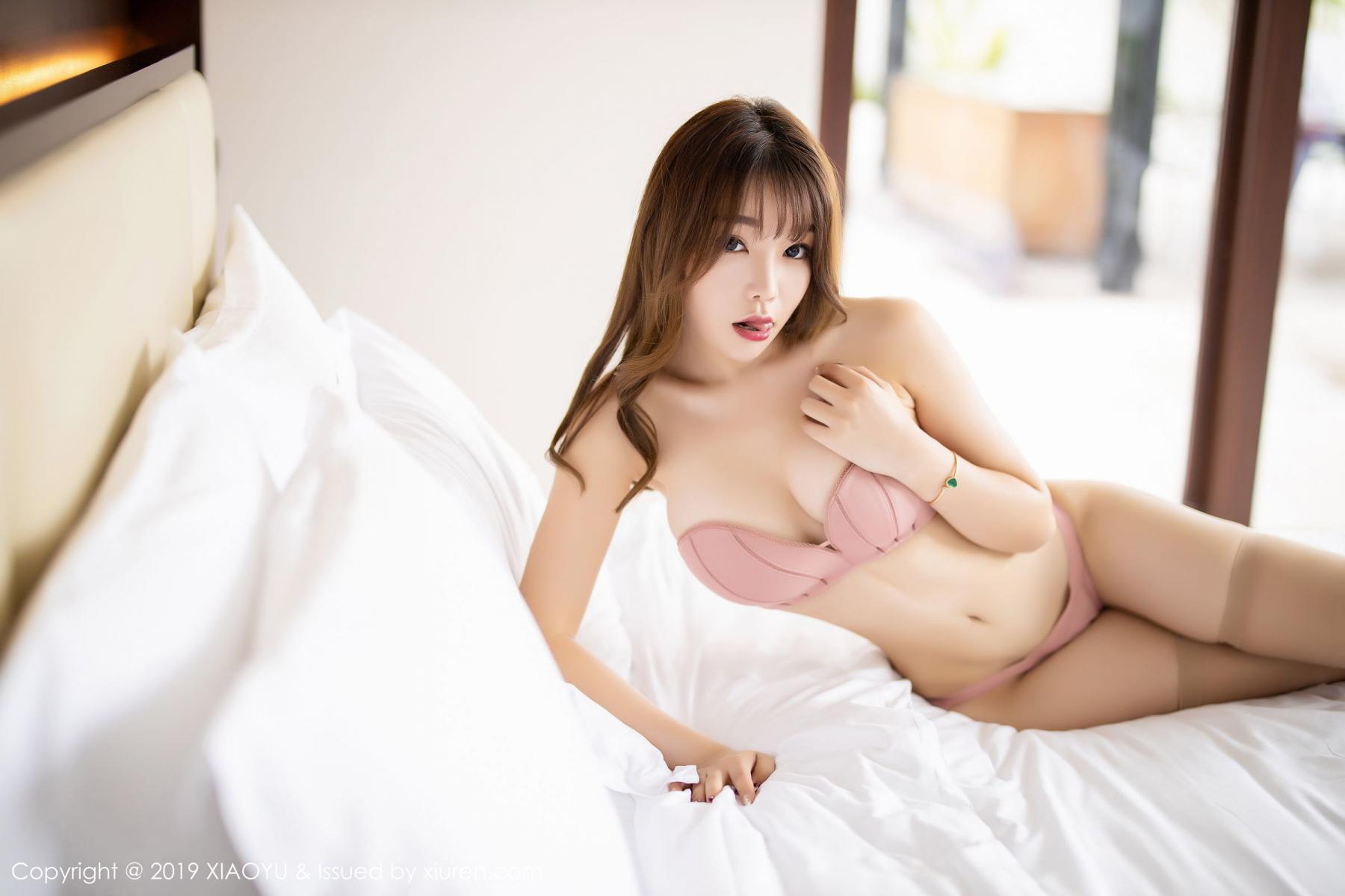 [XIAOYU] Vol.144 Chen Zhi 57P, Chen Zhi, Tall, XiaoYu
