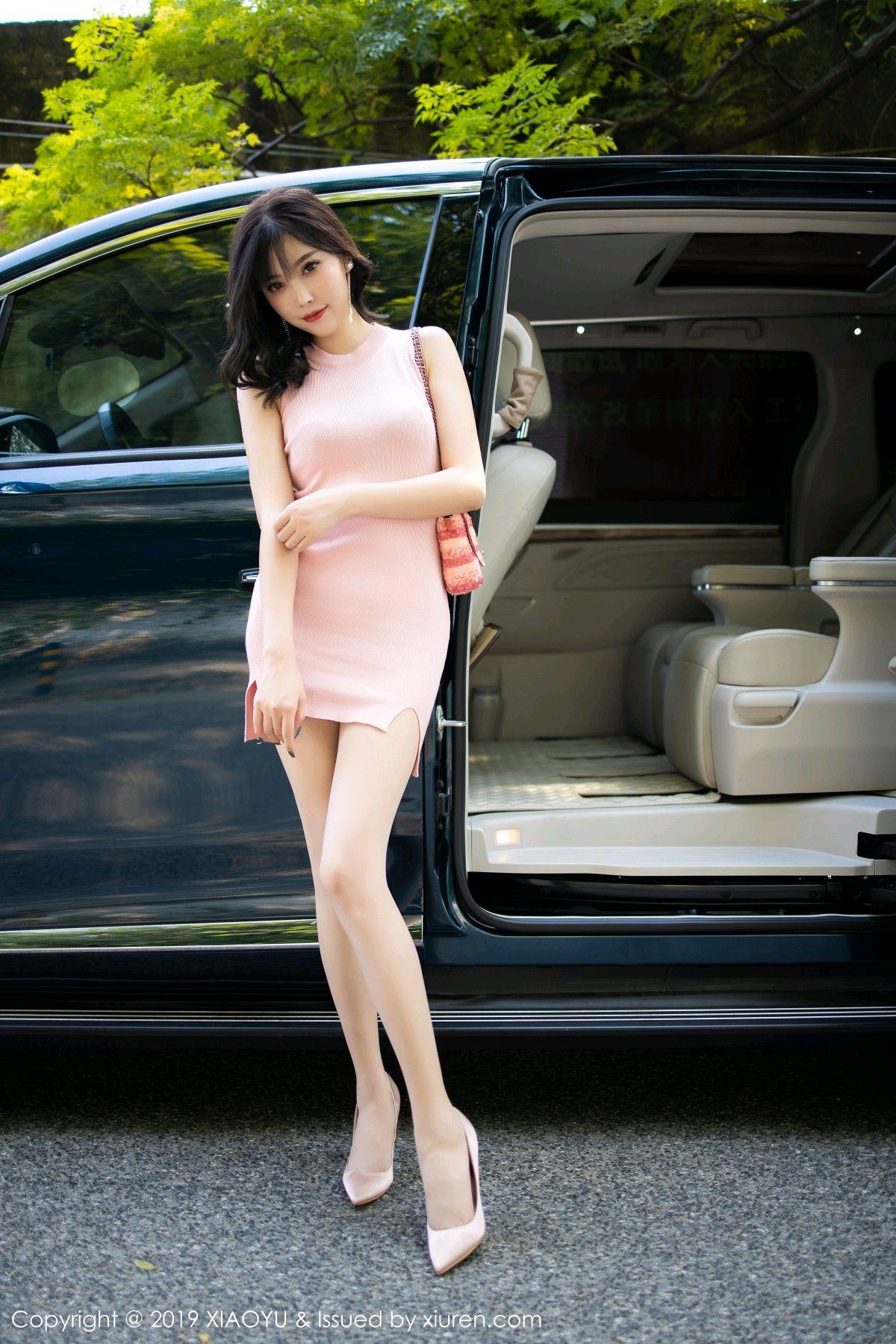 [XIAOYU] Vol.178 Yang Chen Chen 10P, Outdoor, Tall, XiaoYu, Yang Chen Chen
