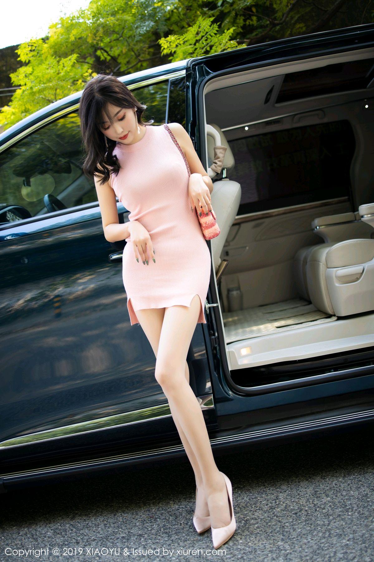 [XIAOYU] Vol.178 Yang Chen Chen 11P, Outdoor, Tall, XiaoYu, Yang Chen Chen