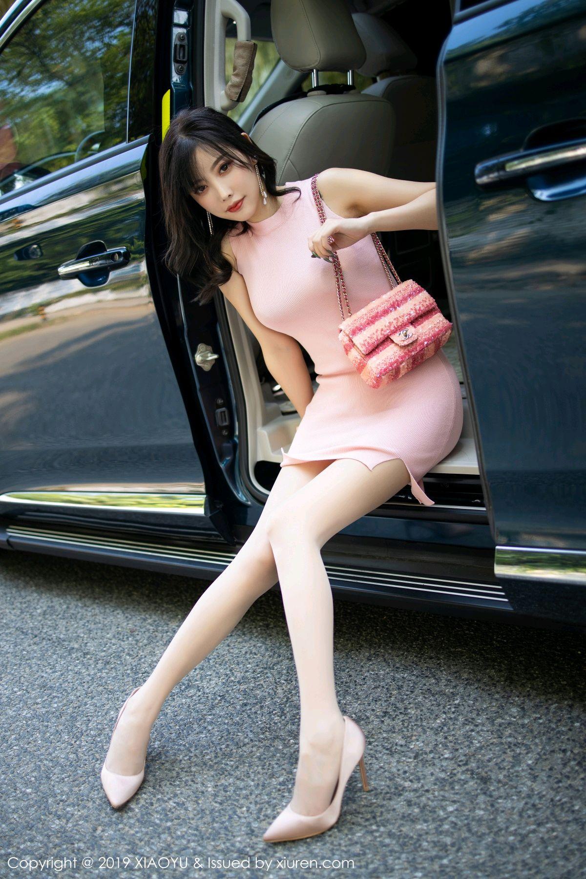 [XIAOYU] Vol.178 Yang Chen Chen 17P, Outdoor, Tall, XiaoYu, Yang Chen Chen