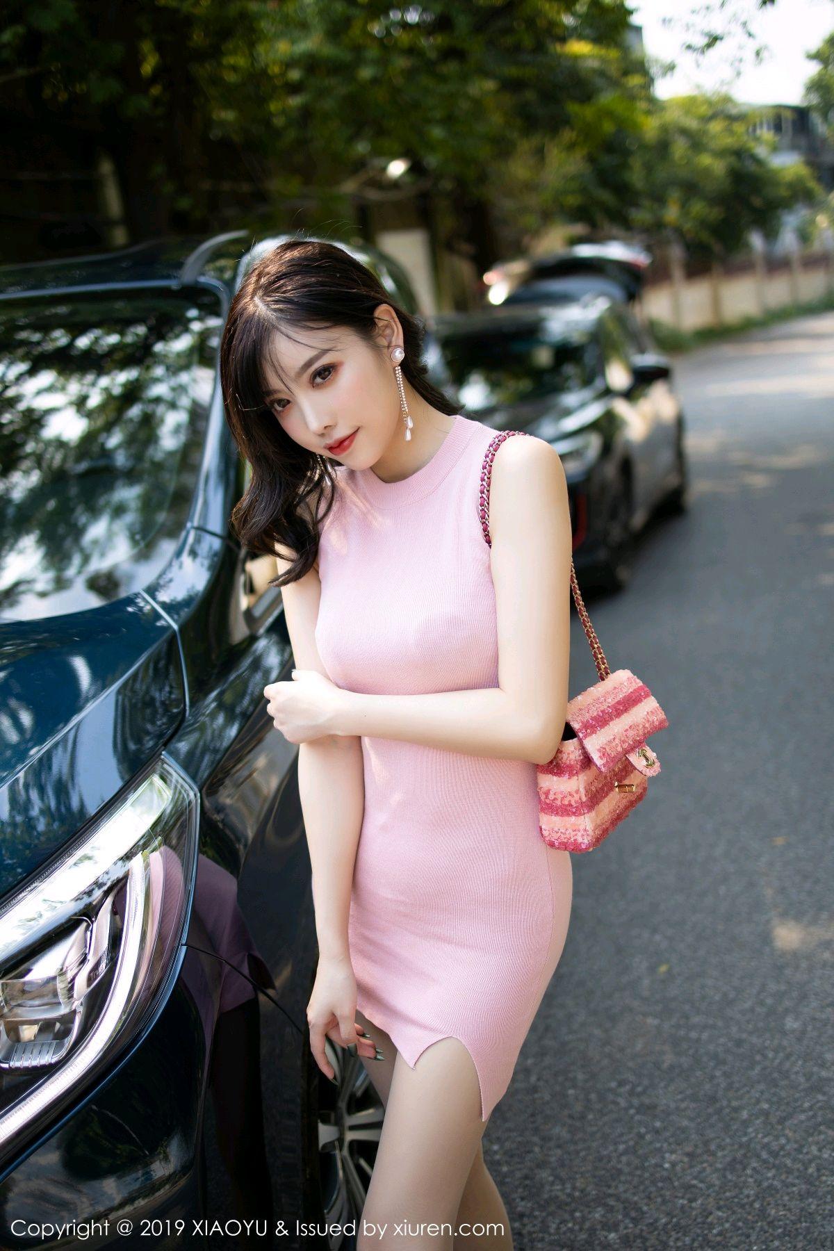 [XIAOYU] Vol.178 Yang Chen Chen 1P, Outdoor, Tall, XiaoYu, Yang Chen Chen