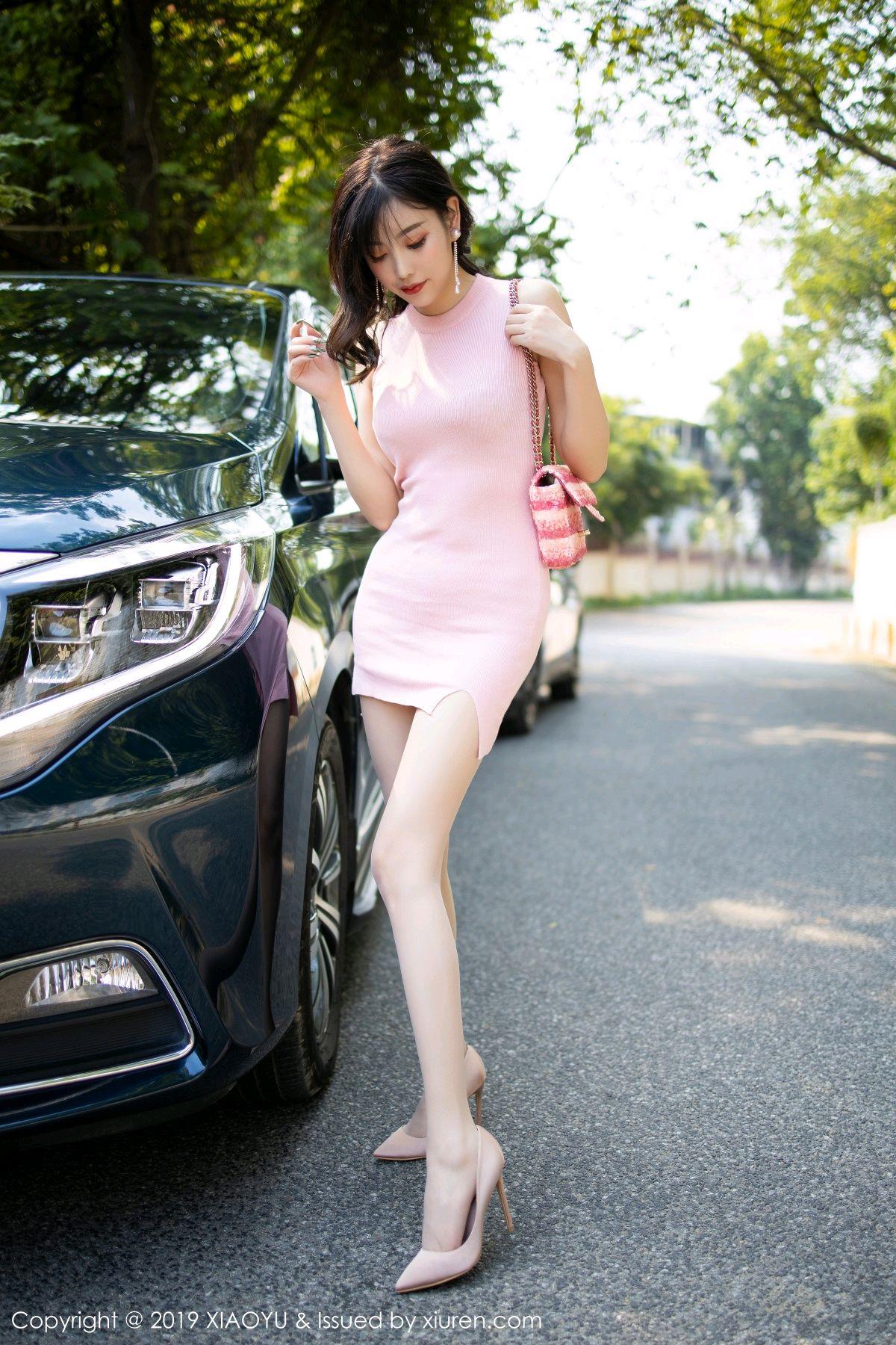 [XIAOYU] Vol.178 Yang Chen Chen 2P, Outdoor, Tall, XiaoYu, Yang Chen Chen