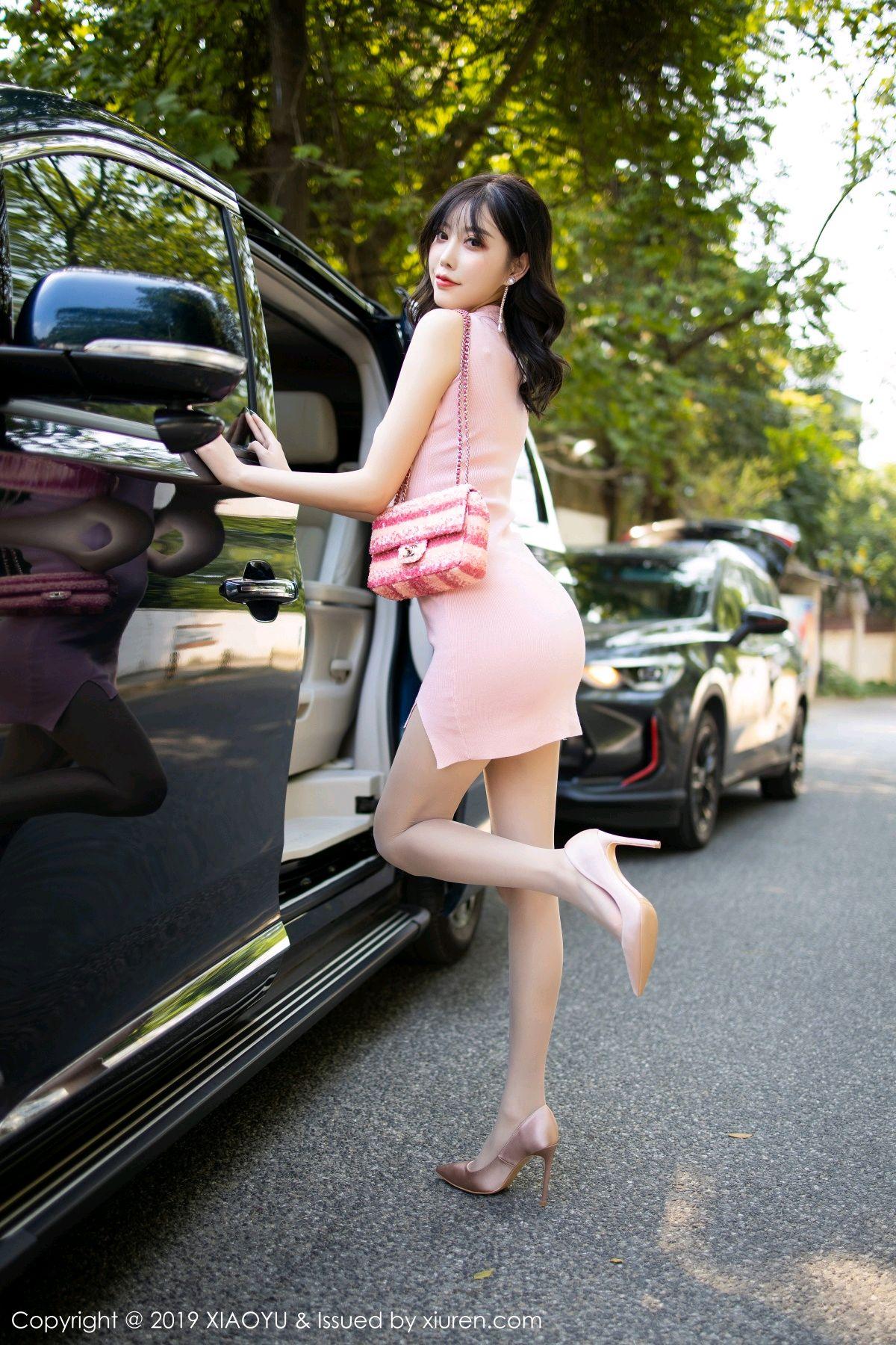 [XIAOYU] Vol.178 Yang Chen Chen 6P, Outdoor, Tall, XiaoYu, Yang Chen Chen