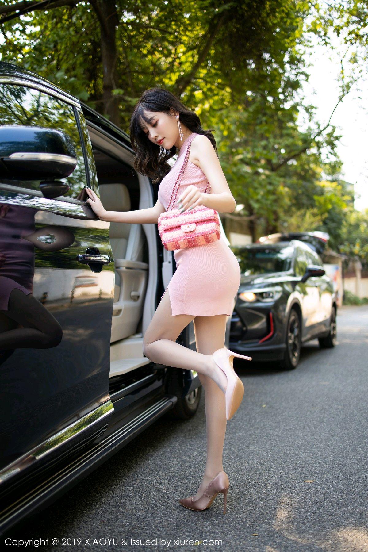 [XIAOYU] Vol.178 Yang Chen Chen 7P, Outdoor, Tall, XiaoYu, Yang Chen Chen