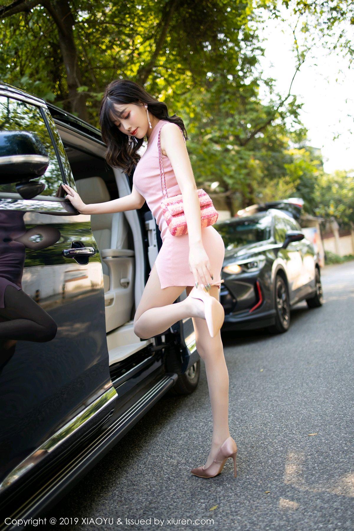 [XIAOYU] Vol.178 Yang Chen Chen 8P, Outdoor, Tall, XiaoYu, Yang Chen Chen