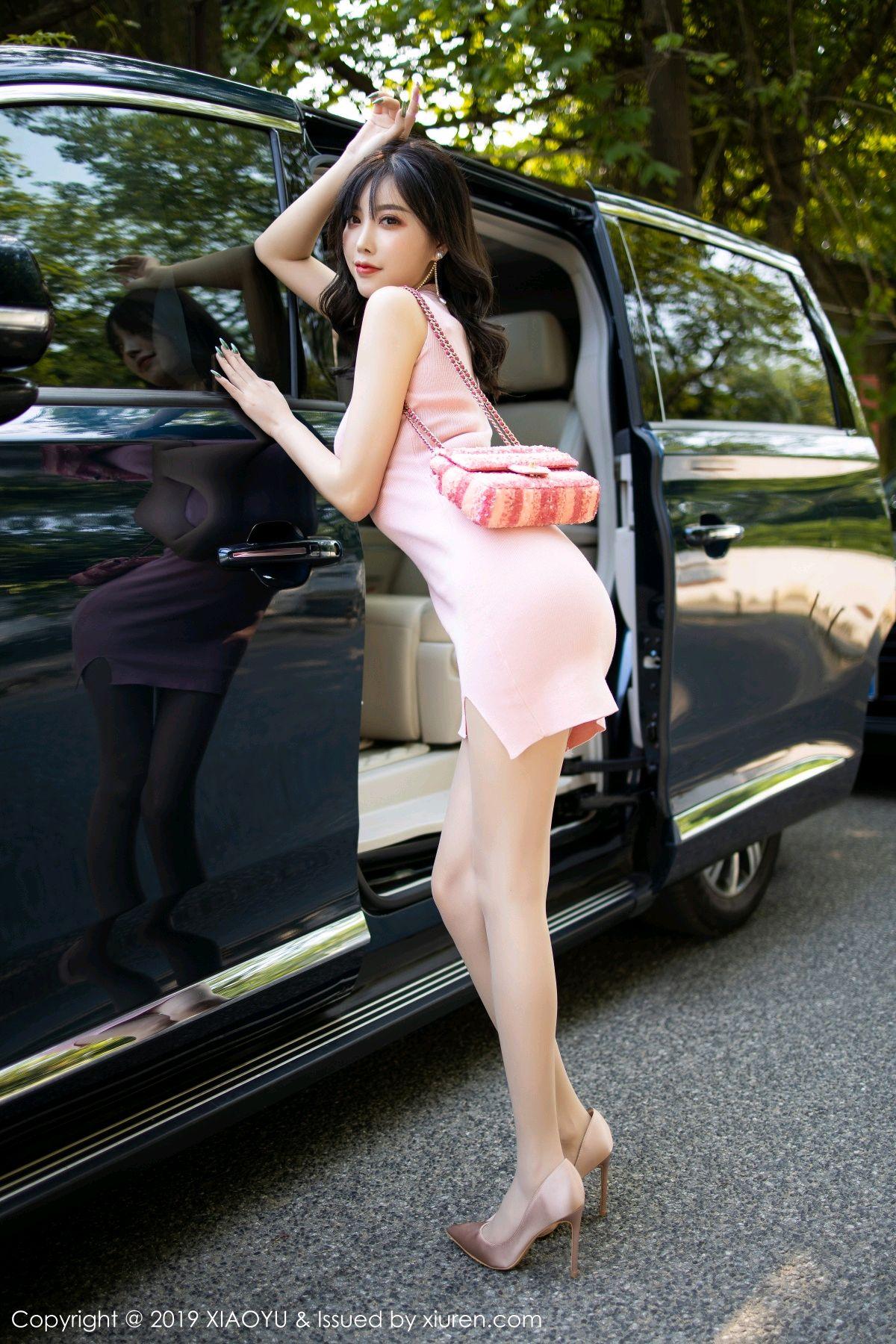 [XIAOYU] Vol.178 Yang Chen Chen 9P, Outdoor, Tall, XiaoYu, Yang Chen Chen