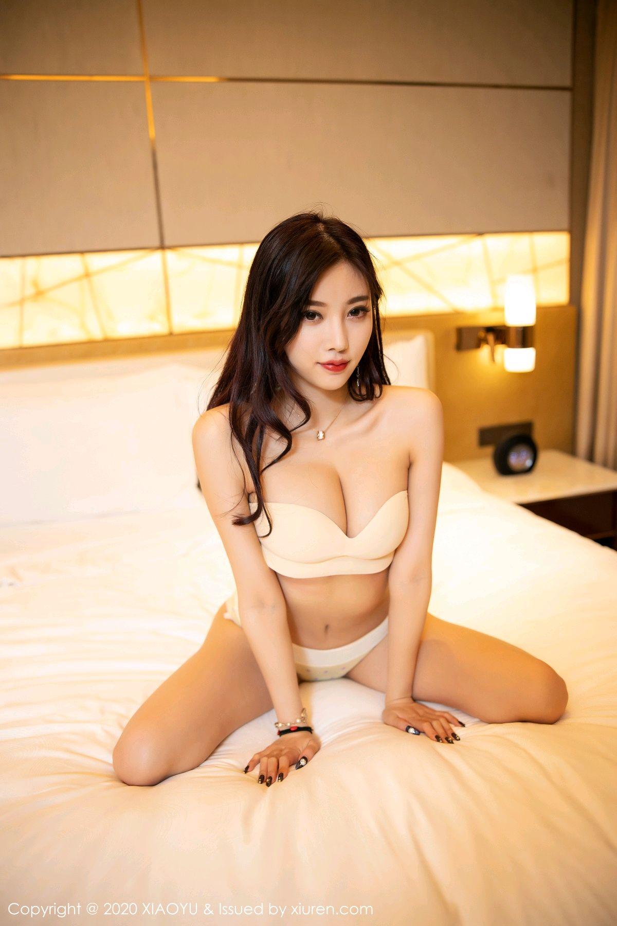 [XIAOYU] Vol.305 Yang Chen Chen 63P, Sexy, Underwear, Uniform, XiaoYu, Yang Chen Chen