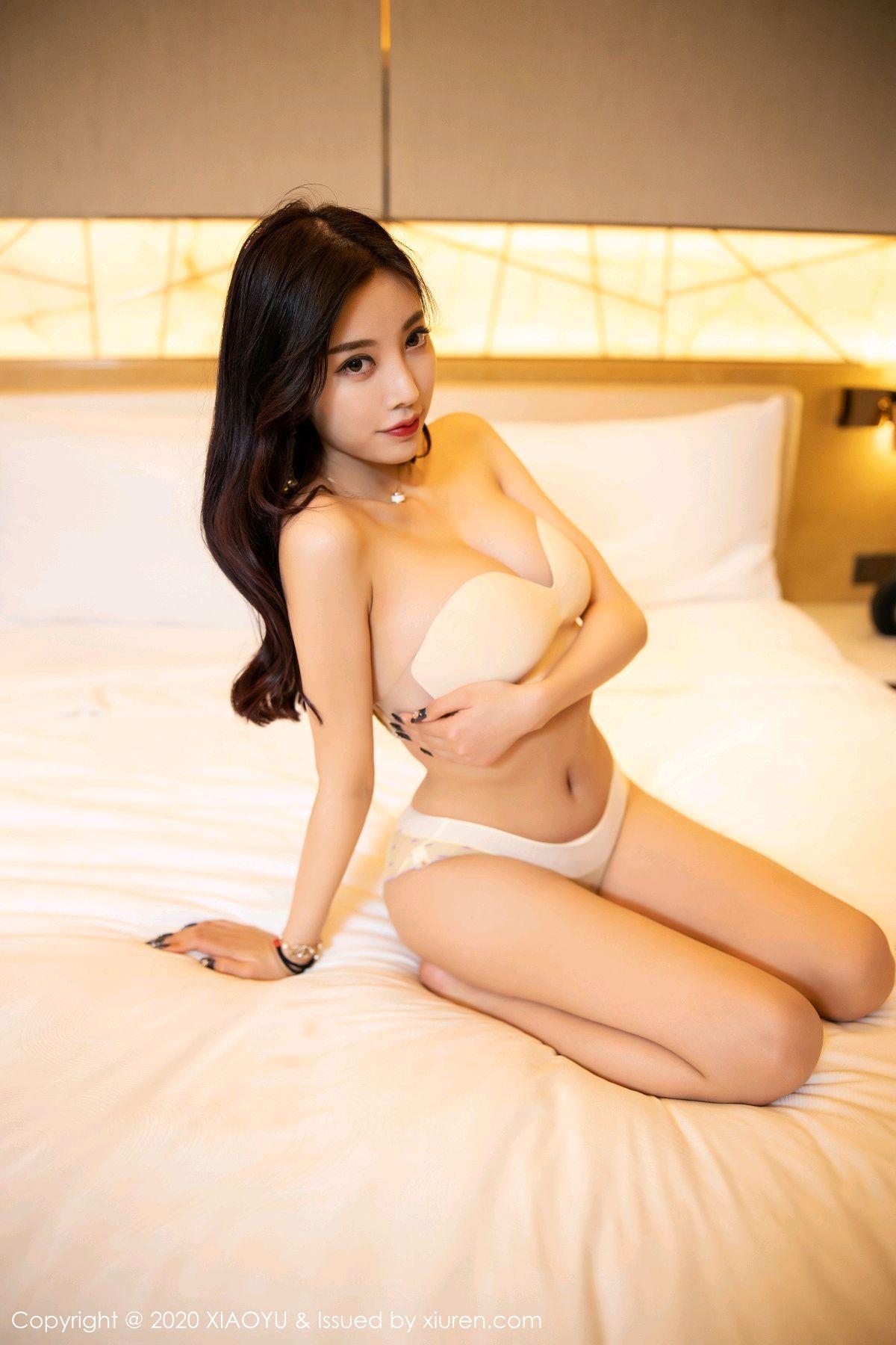 [XIAOYU] Vol.305 Yang Chen Chen 65P, Sexy, Underwear, Uniform, XiaoYu, Yang Chen Chen