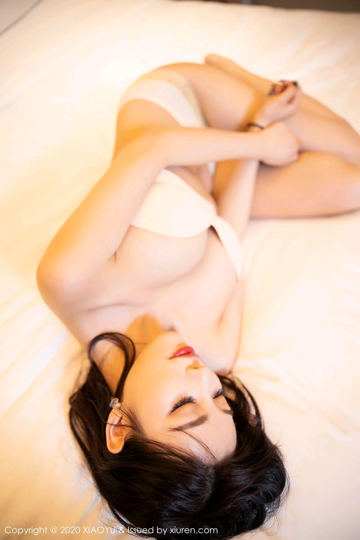 [XIAOYU] Vol.305 Yang Chen Chen 67P, Sexy, Underwear, Uniform, XiaoYu, Yang Chen Chen