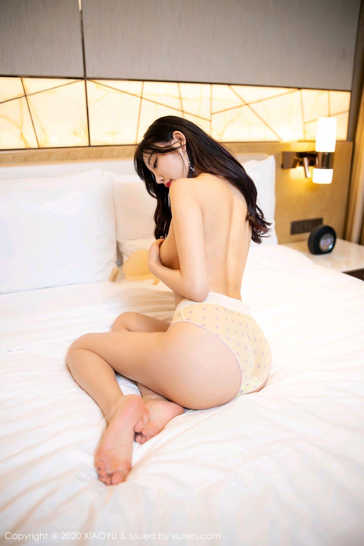 [XIAOYU] Vol.305 Yang Chen Chen 86P, Sexy, Underwear, Uniform, XiaoYu, Yang Chen Chen