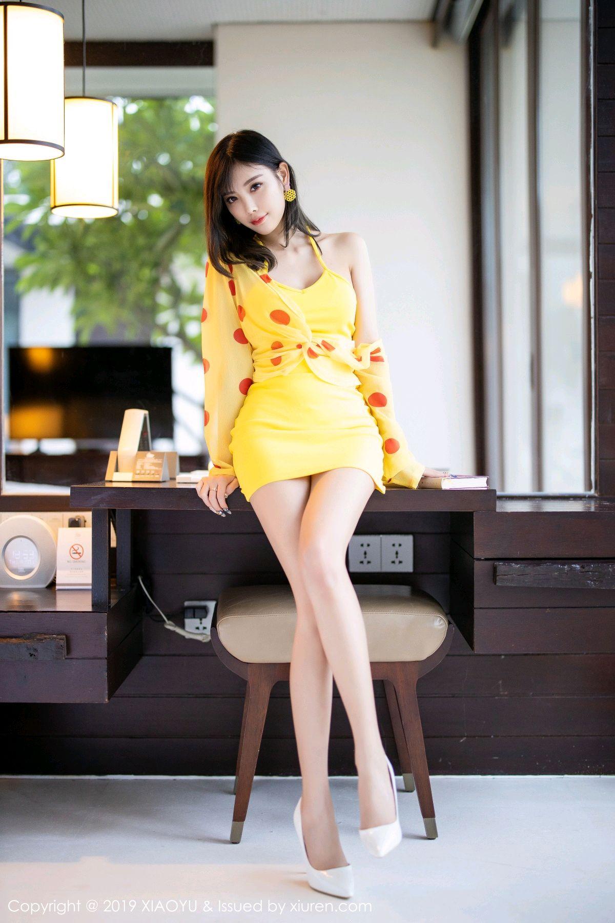 [XiaoYu] VOL.204 Yang Chen Chen 11P, Pure, XiaoYu, Yang Chen Chen