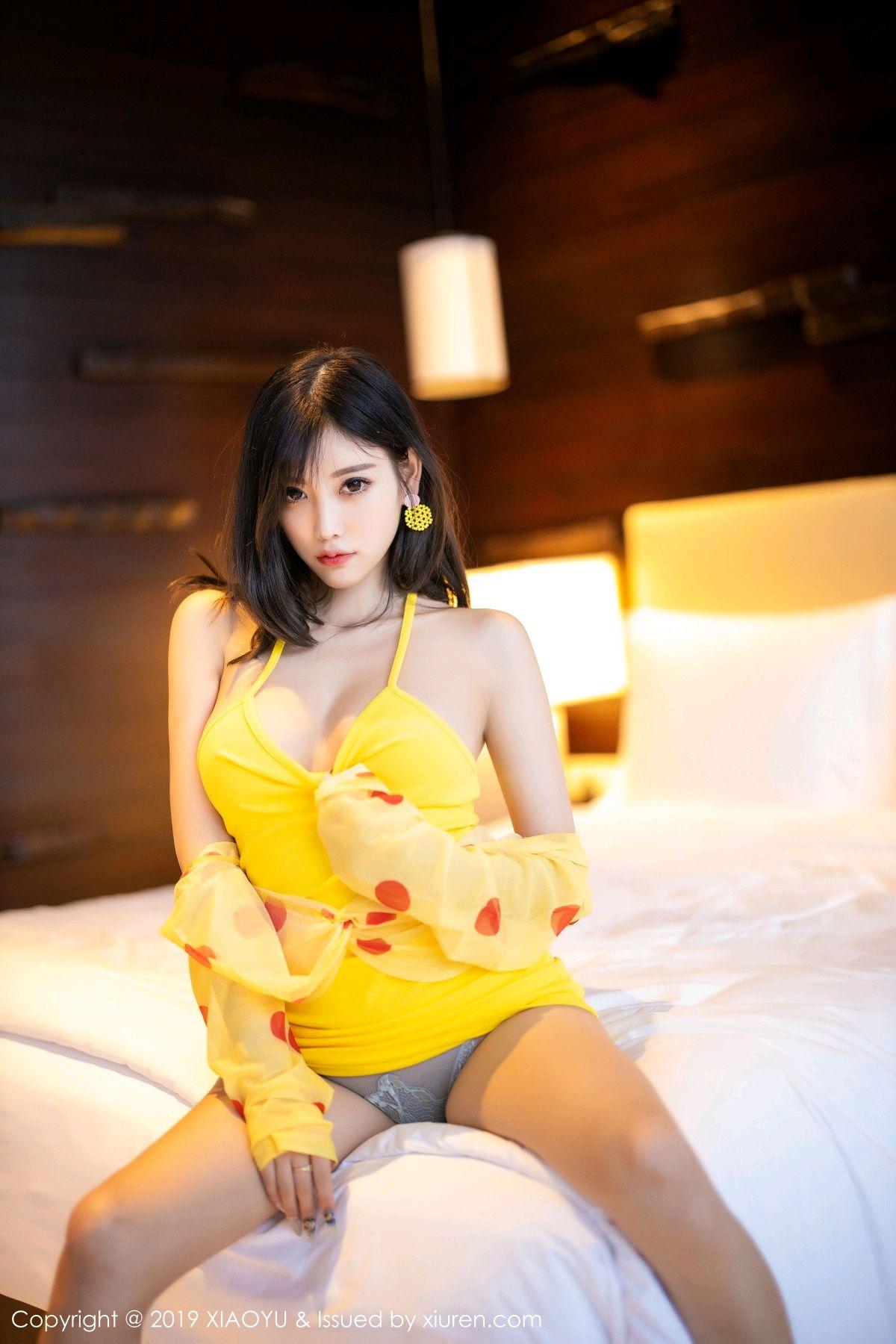 [XiaoYu] VOL.204 Yang Chen Chen 20P, Pure, XiaoYu, Yang Chen Chen