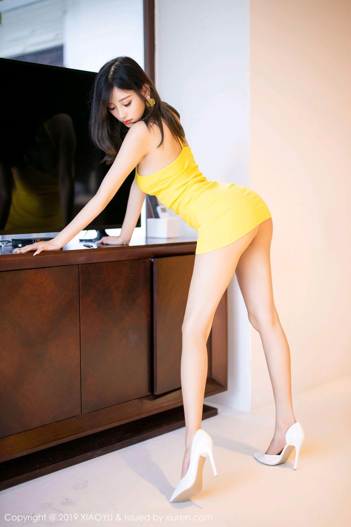 [XiaoYu] VOL.204 Yang Chen Chen 22P, Pure, XiaoYu, Yang Chen Chen