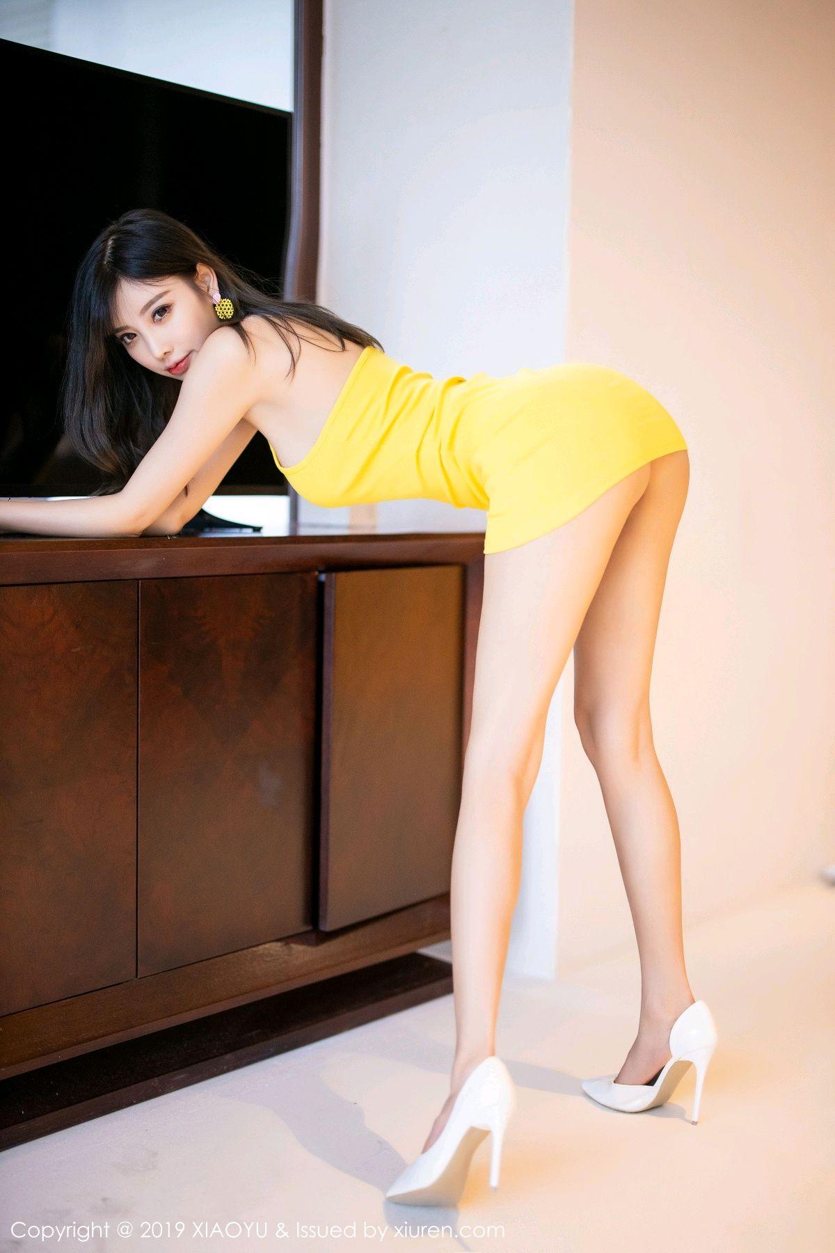 [XiaoYu] VOL.204 Yang Chen Chen 24P, Pure, XiaoYu, Yang Chen Chen