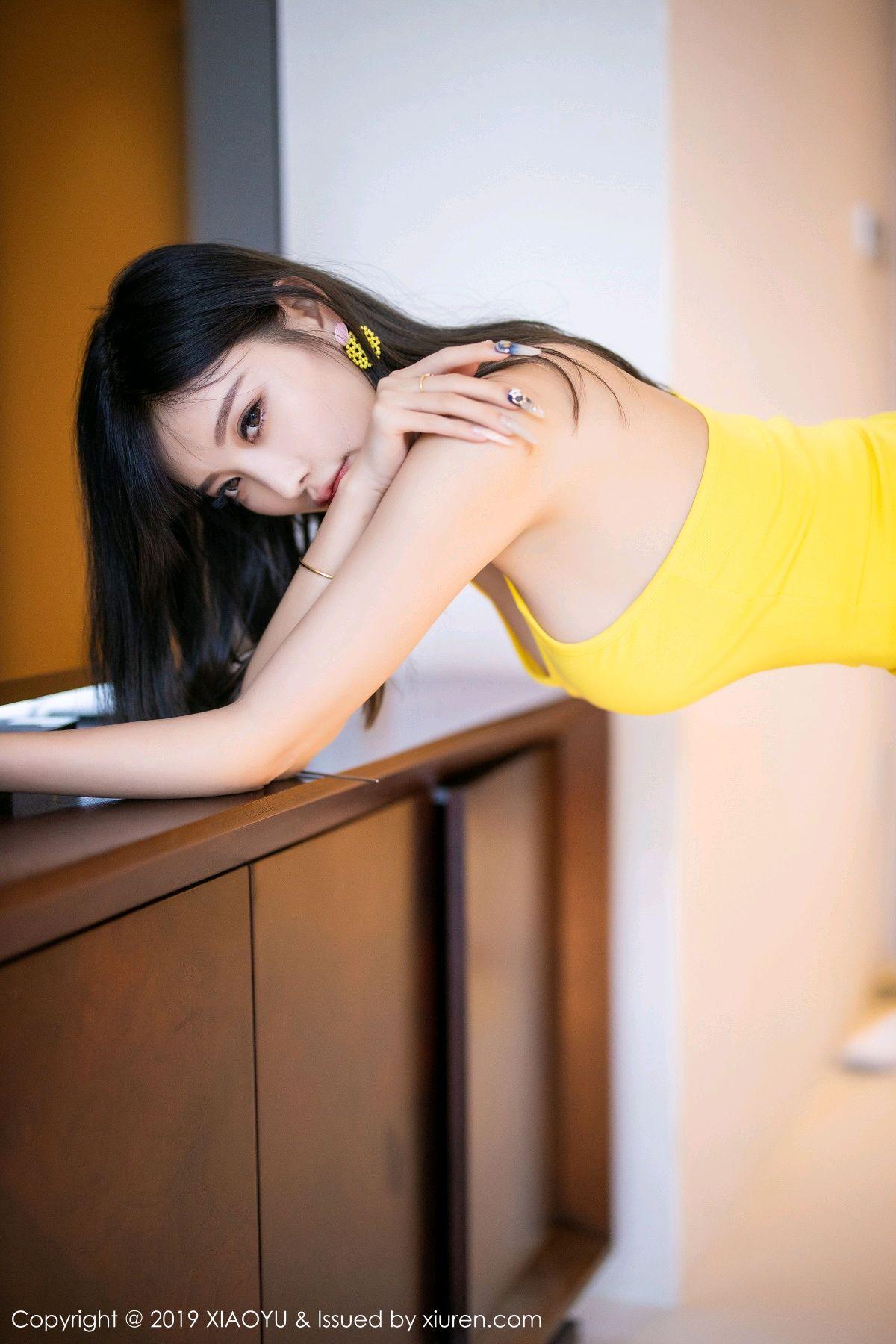[XiaoYu] VOL.204 Yang Chen Chen 25P, Pure, XiaoYu, Yang Chen Chen