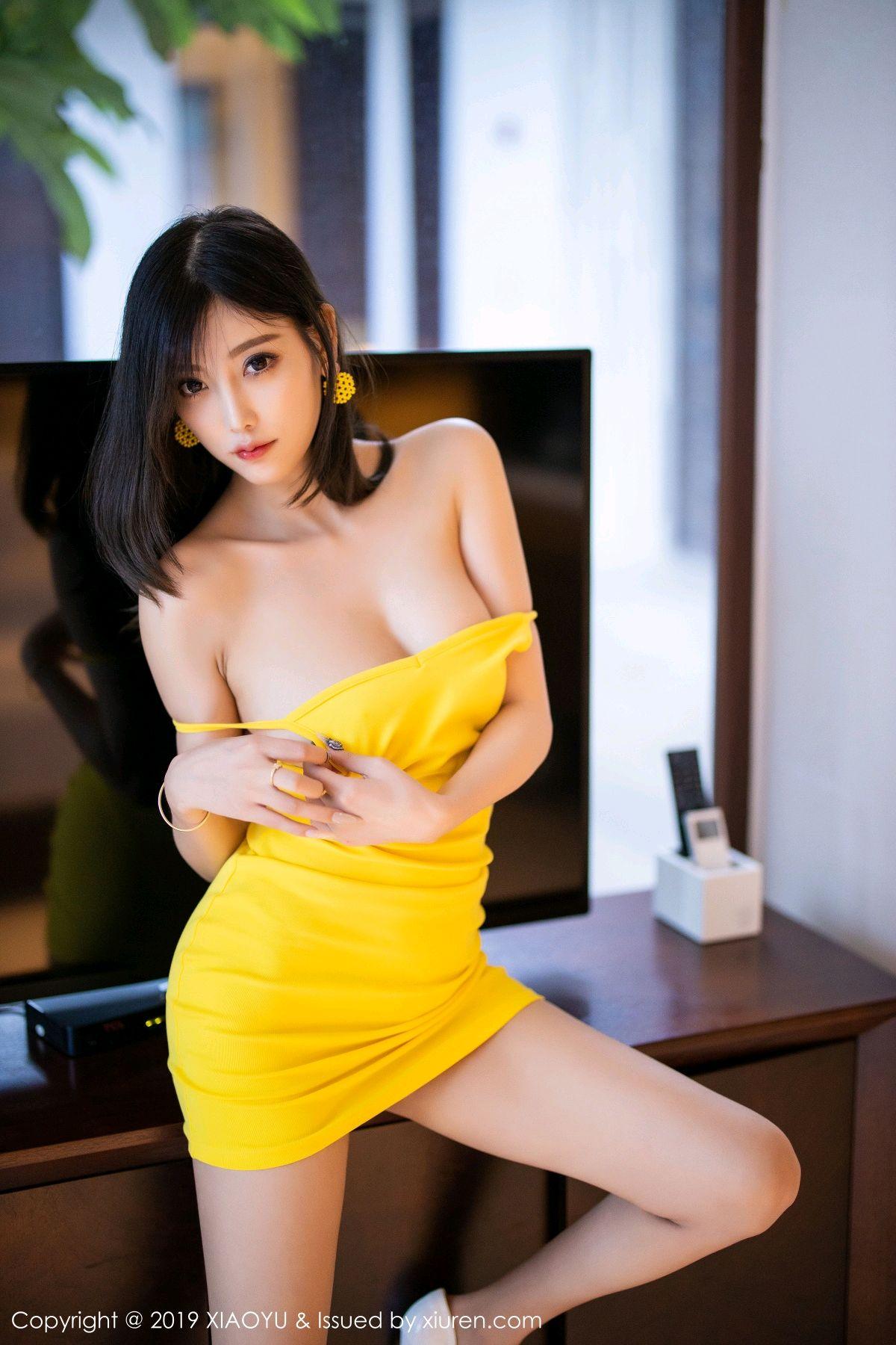 [XiaoYu] VOL.204 Yang Chen Chen 27P, Pure, XiaoYu, Yang Chen Chen