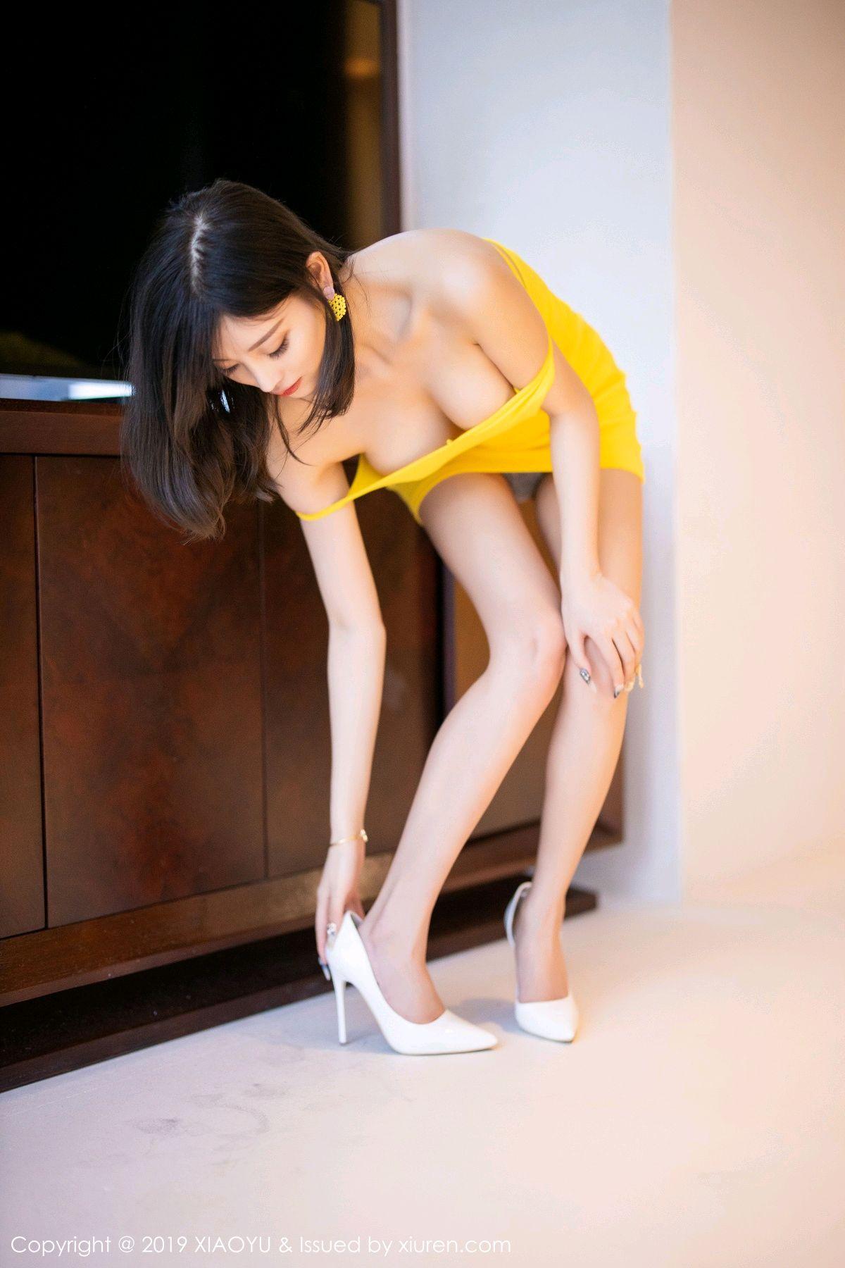[XiaoYu] VOL.204 Yang Chen Chen 32P, Pure, XiaoYu, Yang Chen Chen