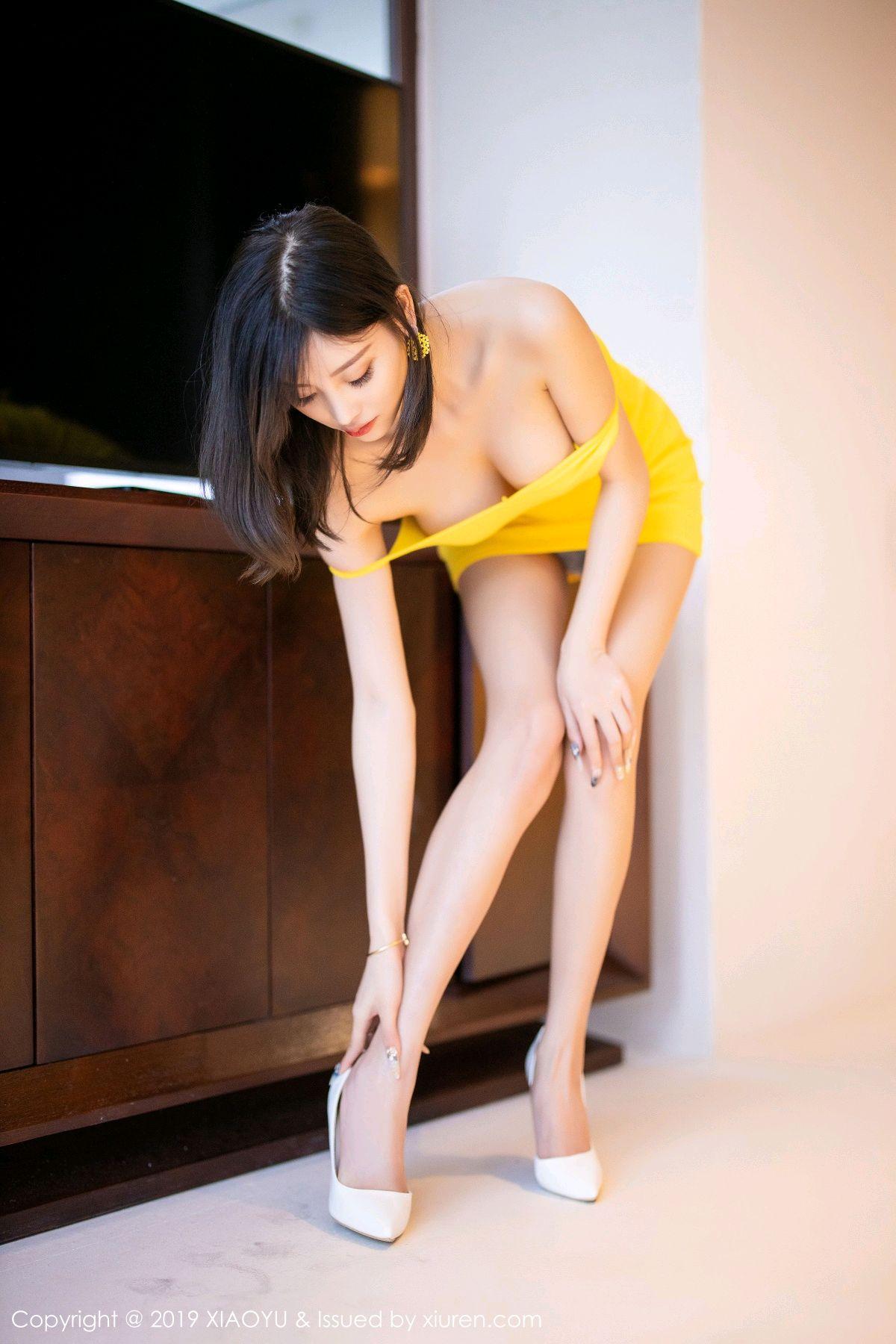 [XiaoYu] VOL.204 Yang Chen Chen 33P, Pure, XiaoYu, Yang Chen Chen