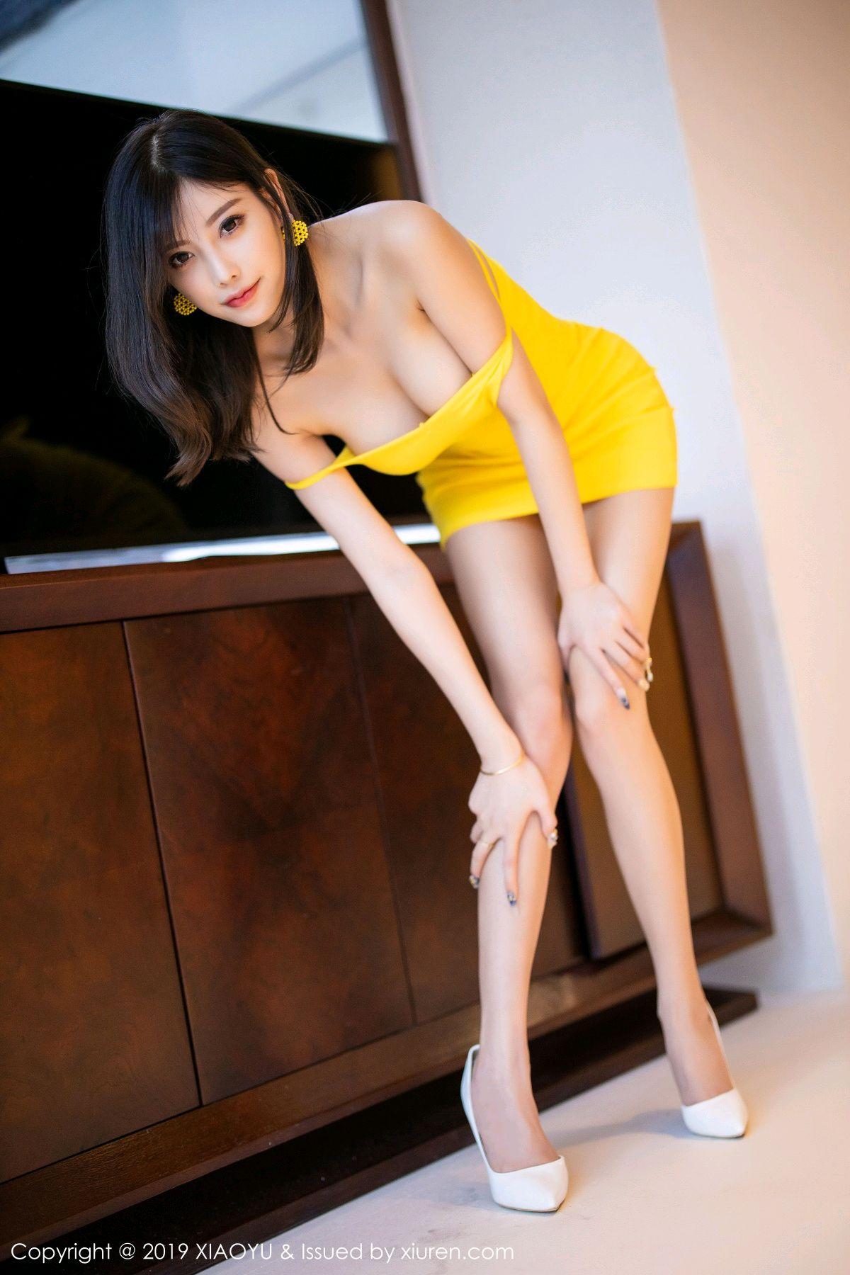 [XiaoYu] VOL.204 Yang Chen Chen 35P, Pure, XiaoYu, Yang Chen Chen