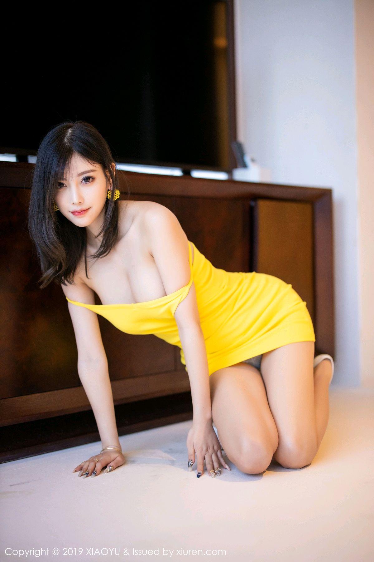 [XiaoYu] VOL.204 Yang Chen Chen 36P, Pure, XiaoYu, Yang Chen Chen