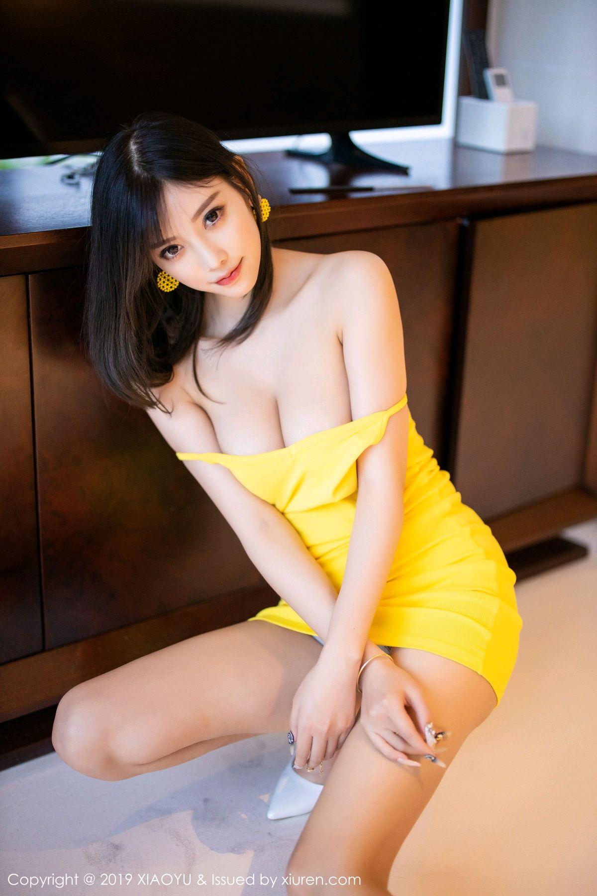 [XiaoYu] VOL.204 Yang Chen Chen 41P, Pure, XiaoYu, Yang Chen Chen