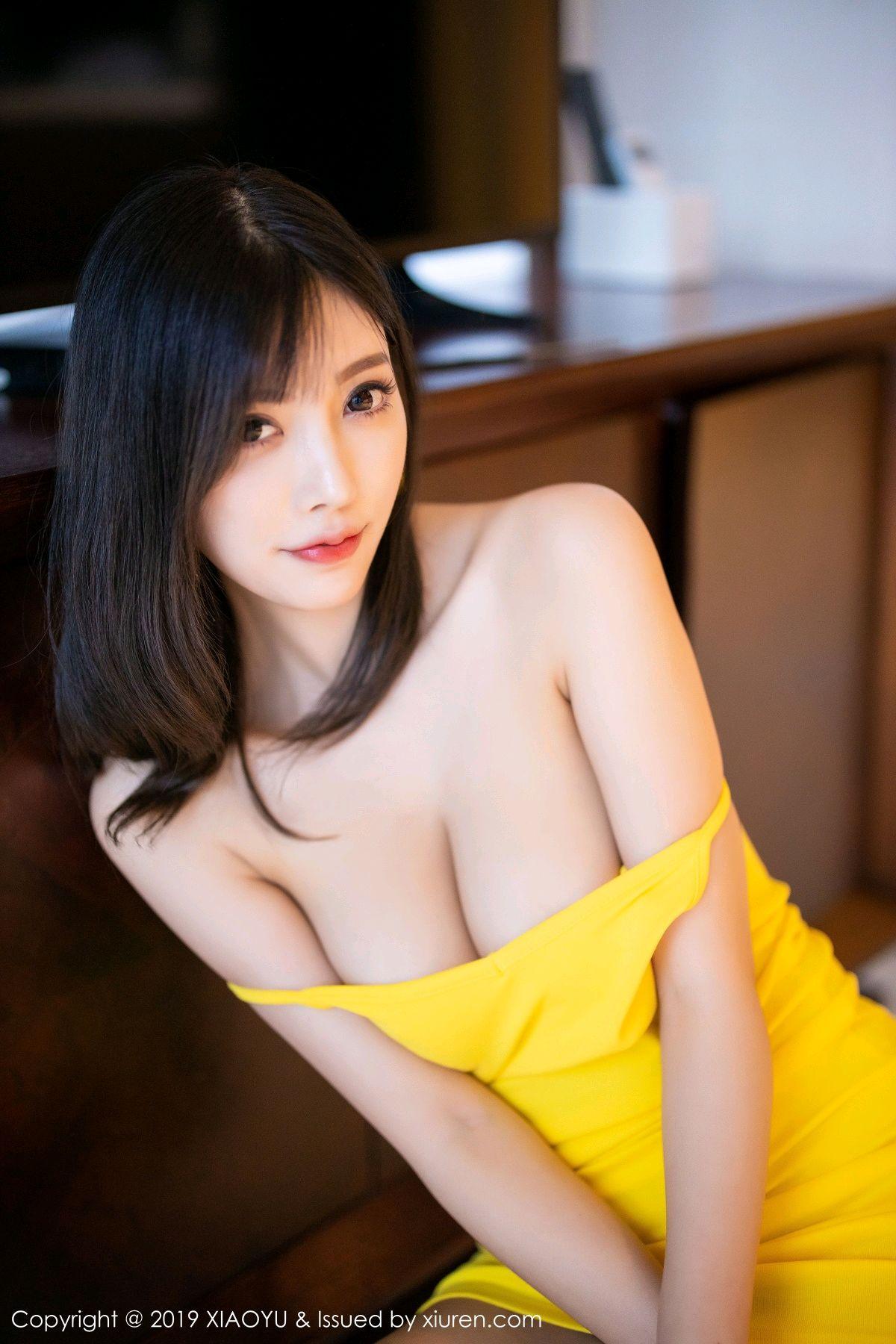 [XiaoYu] VOL.204 Yang Chen Chen 43P, Pure, XiaoYu, Yang Chen Chen