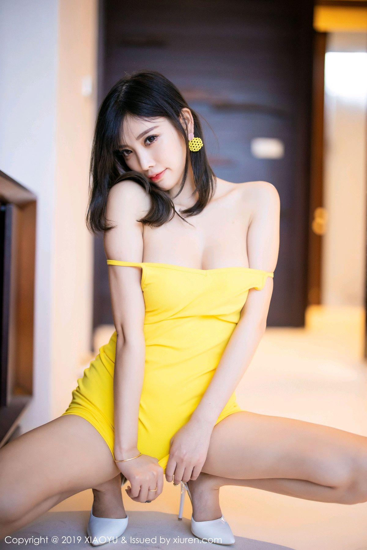 [XiaoYu] VOL.204 Yang Chen Chen 45P, Pure, XiaoYu, Yang Chen Chen
