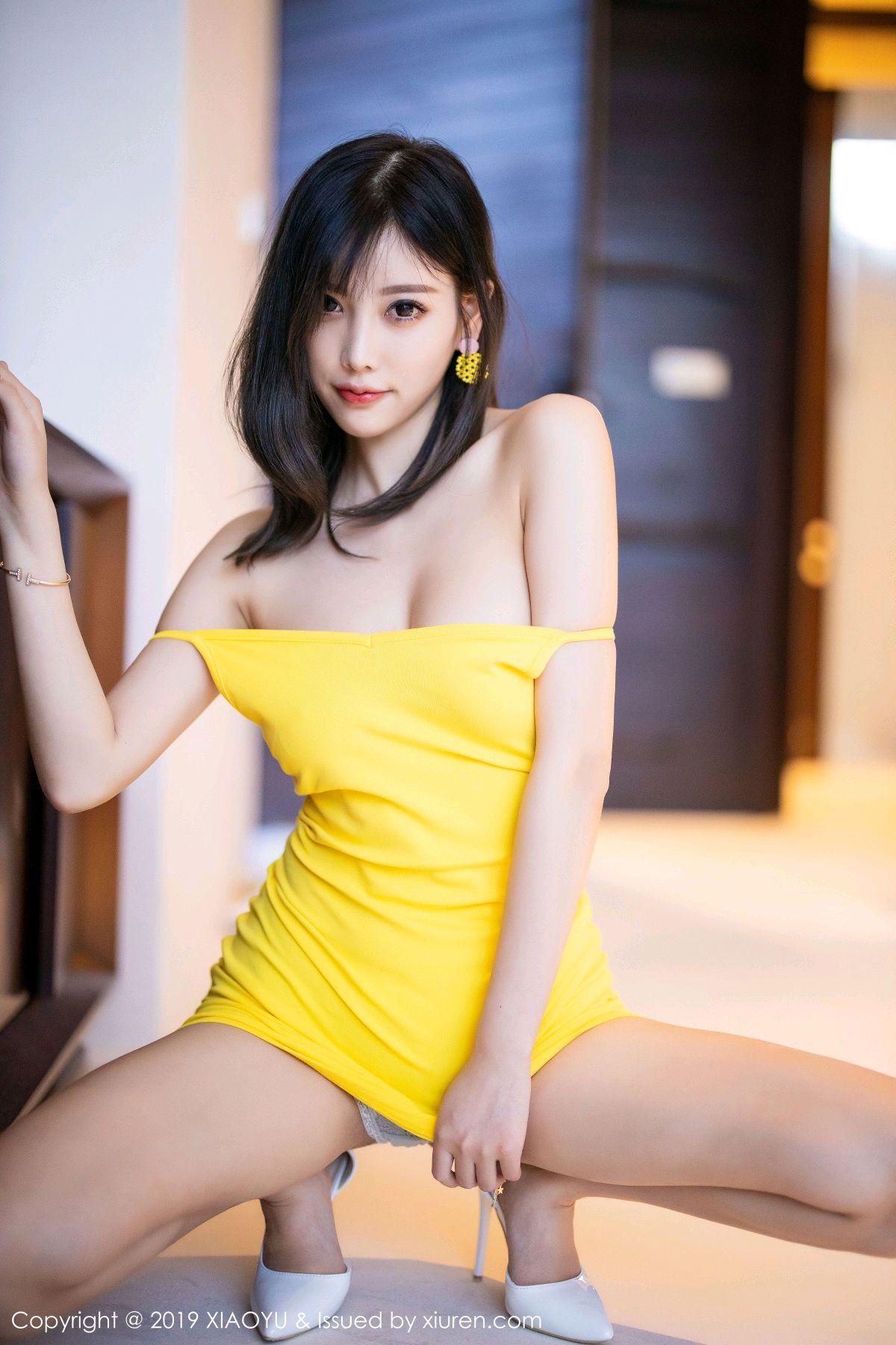 [XiaoYu] VOL.204 Yang Chen Chen 46P, Pure, XiaoYu, Yang Chen Chen