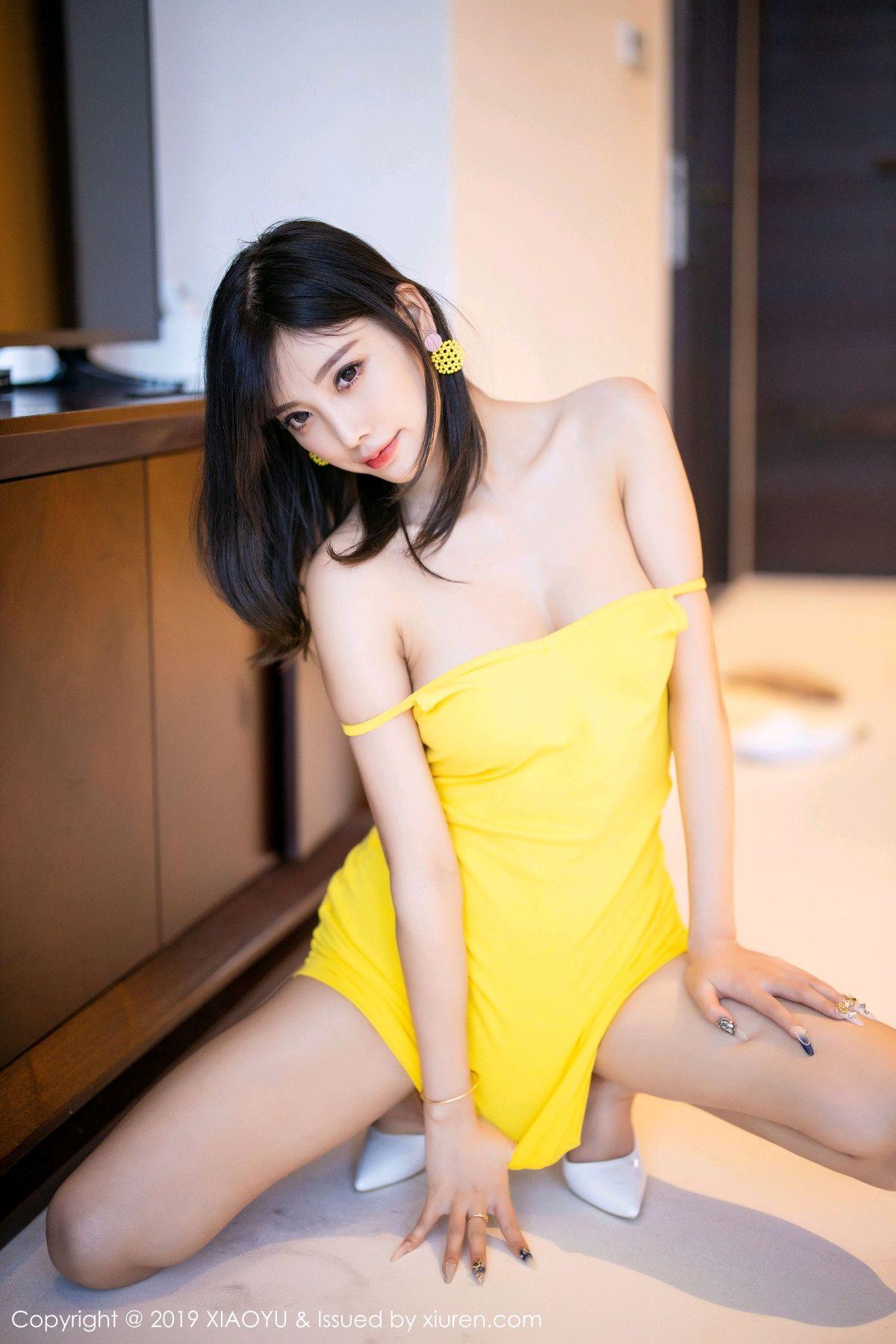 [XiaoYu] VOL.204 Yang Chen Chen 47P, Pure, XiaoYu, Yang Chen Chen