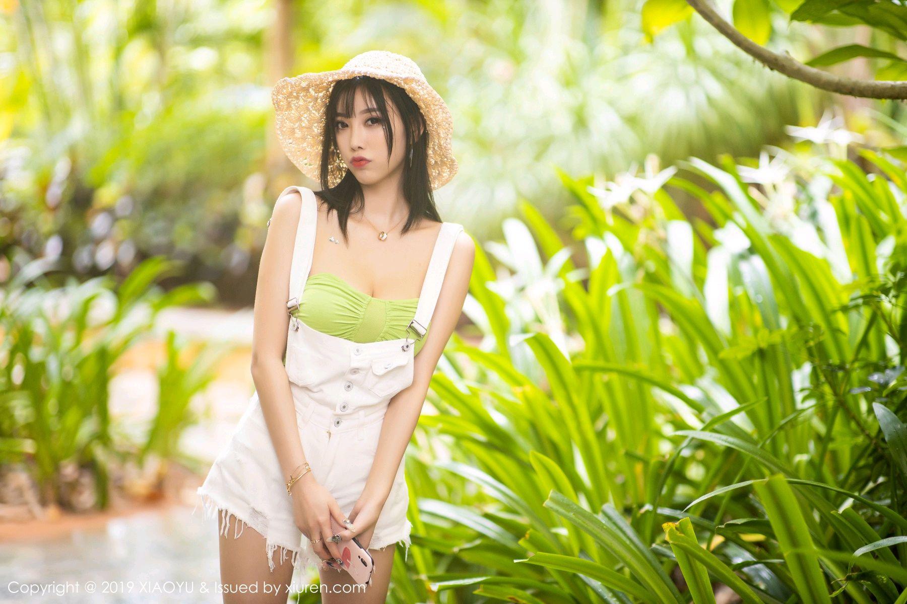 [XiaoYu] VOL.204 Yang Chen Chen 50P, Pure, XiaoYu, Yang Chen Chen