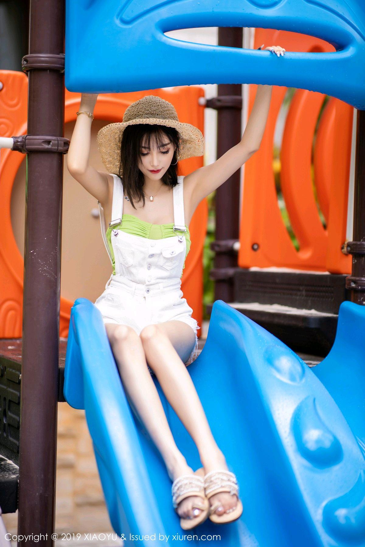 [XiaoYu] VOL.204 Yang Chen Chen 54P, Pure, XiaoYu, Yang Chen Chen