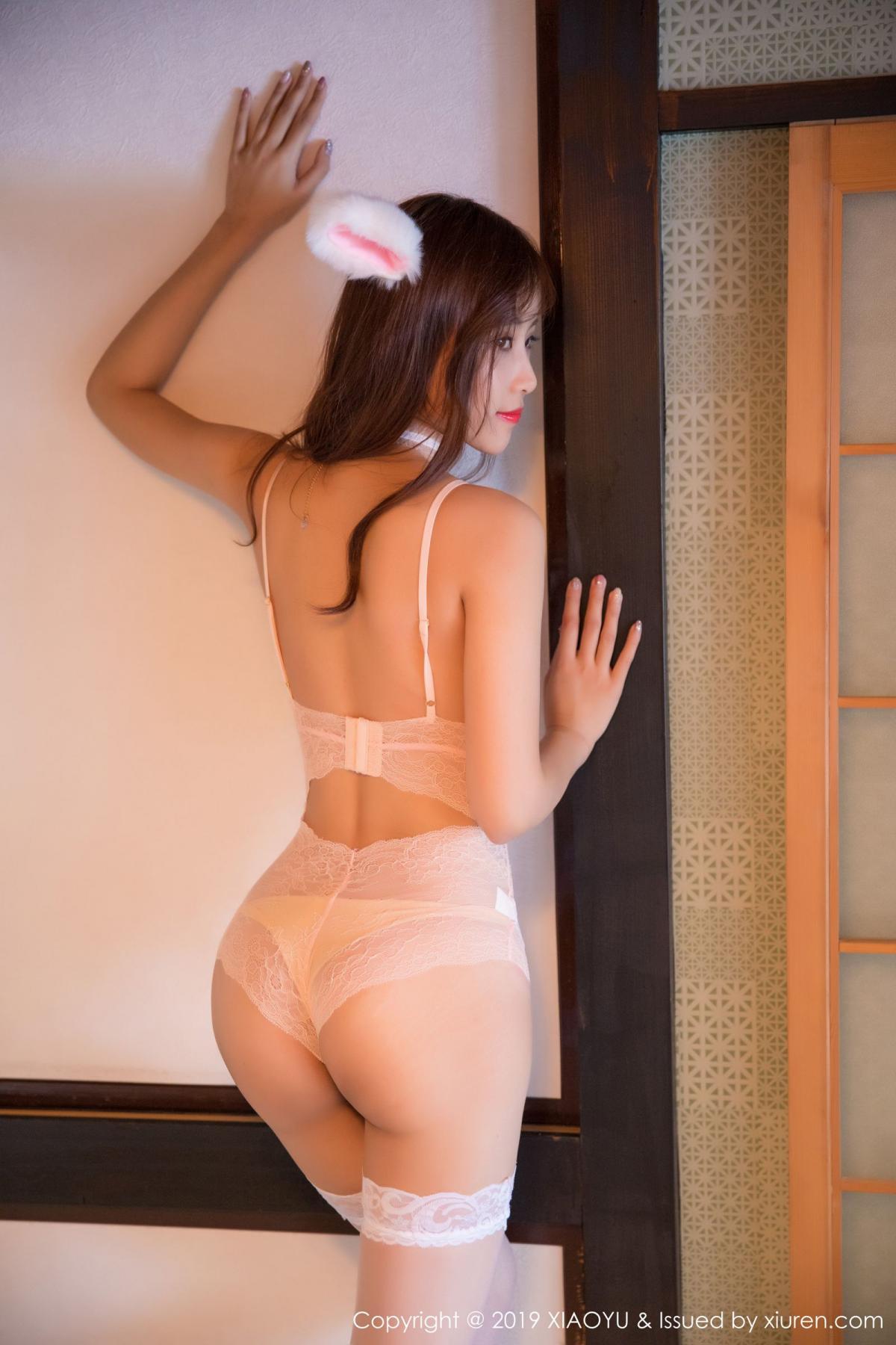 [XiaoYu] Vol.001 Hu Ya Mao Bao 27P, Hu Ya Mao Bao, Tall, Underwear, XiaoYu