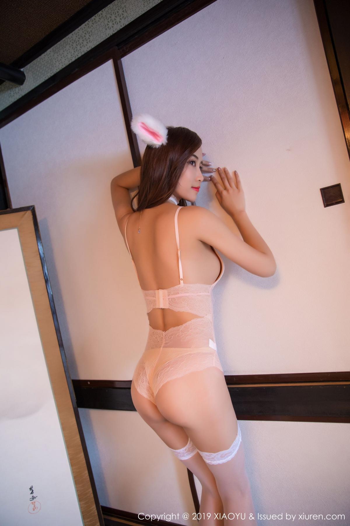 [XiaoYu] Vol.001 Hu Ya Mao Bao 28P, Hu Ya Mao Bao, Tall, Underwear, XiaoYu